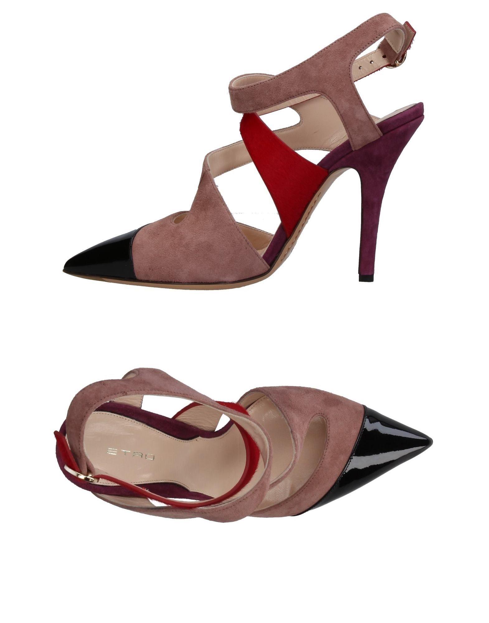 Etro Pumps strapazierfähige Damen  11415238GXGut aussehende strapazierfähige Pumps Schuhe adc015