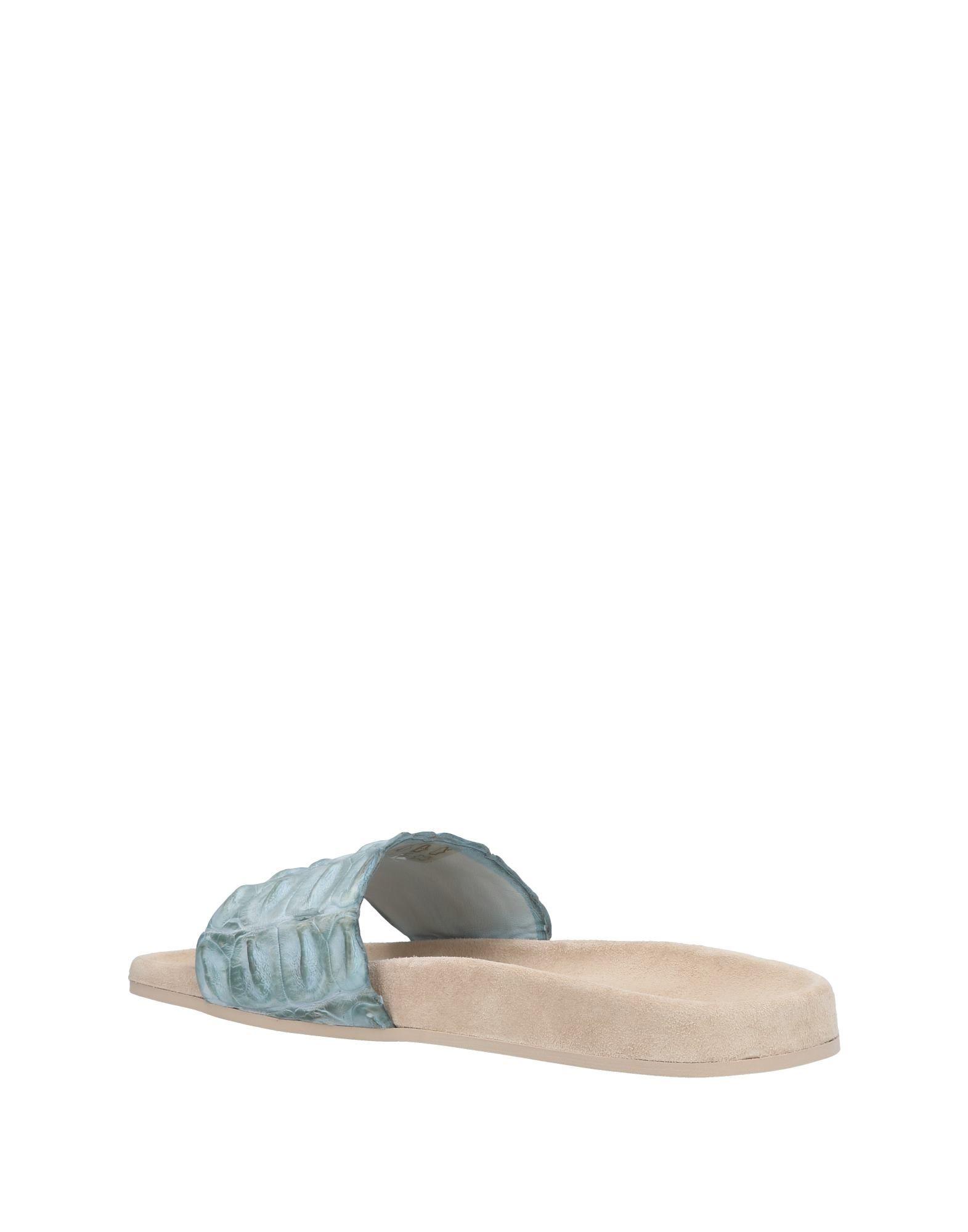 Marialuisa Craia Sandalen strapazierfähige Damen  11415260WRGut aussehende strapazierfähige Sandalen Schuhe 214134