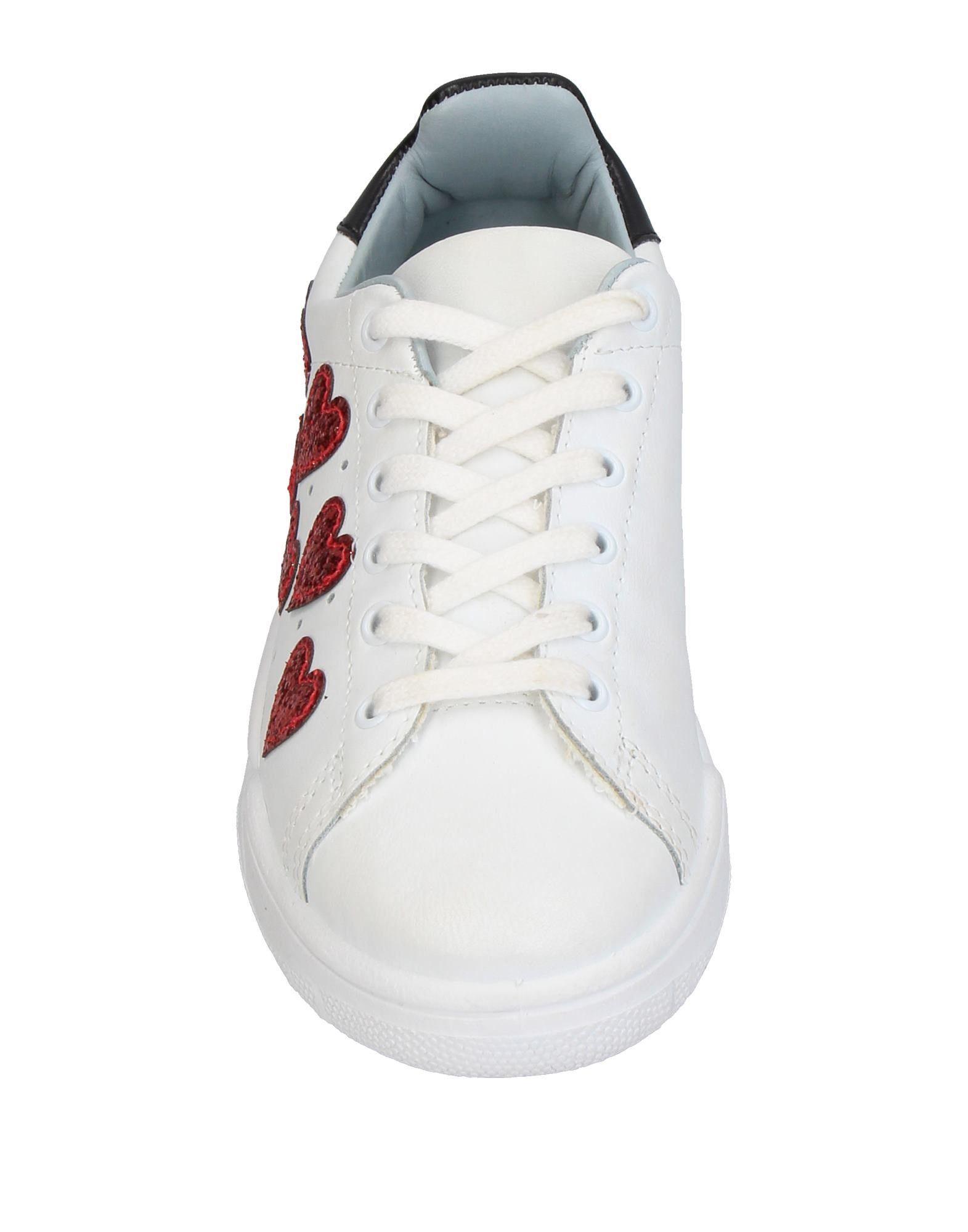 Chiara Ferragni Sneakers Damen   11415265JK 6e9706