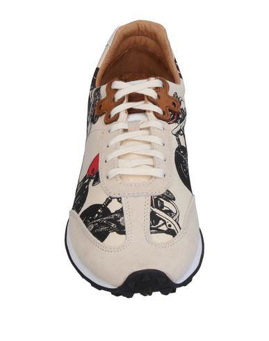 Flower Sneakers Mountain® Sneakers Beige Beige Flower Flower Mountain® Sneakers Mountain® 68wPdq