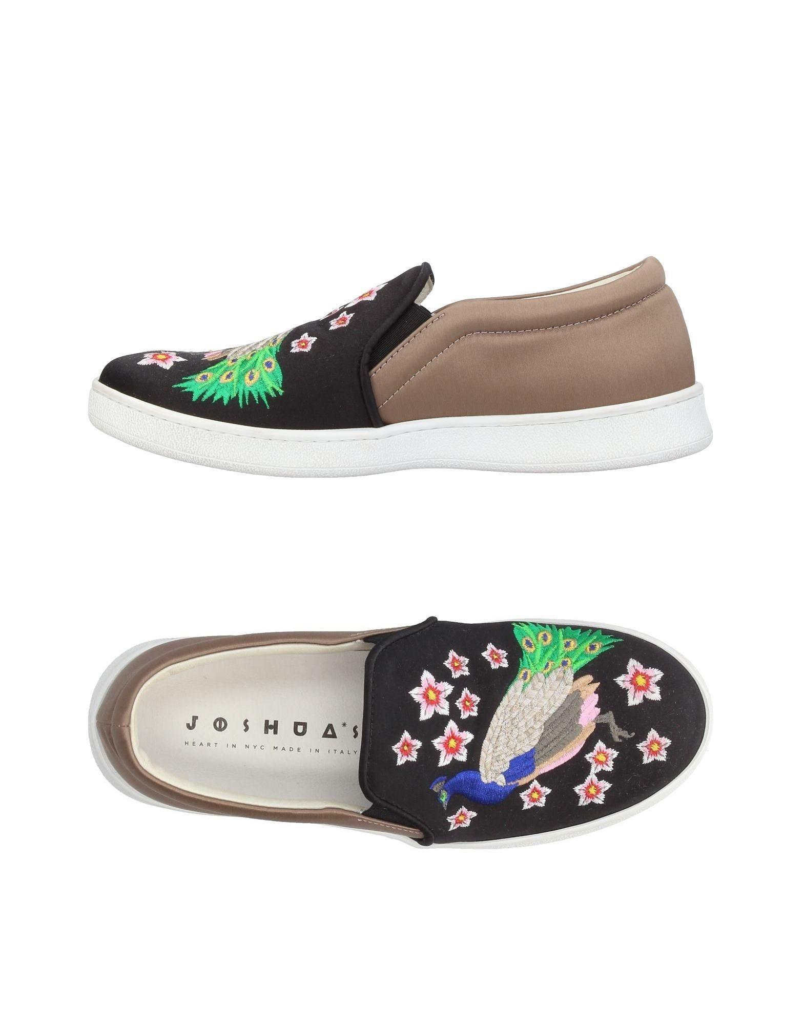 Joshua*S Sneakers Damen  11415268PPGut aussehende strapazierfähige Schuhe