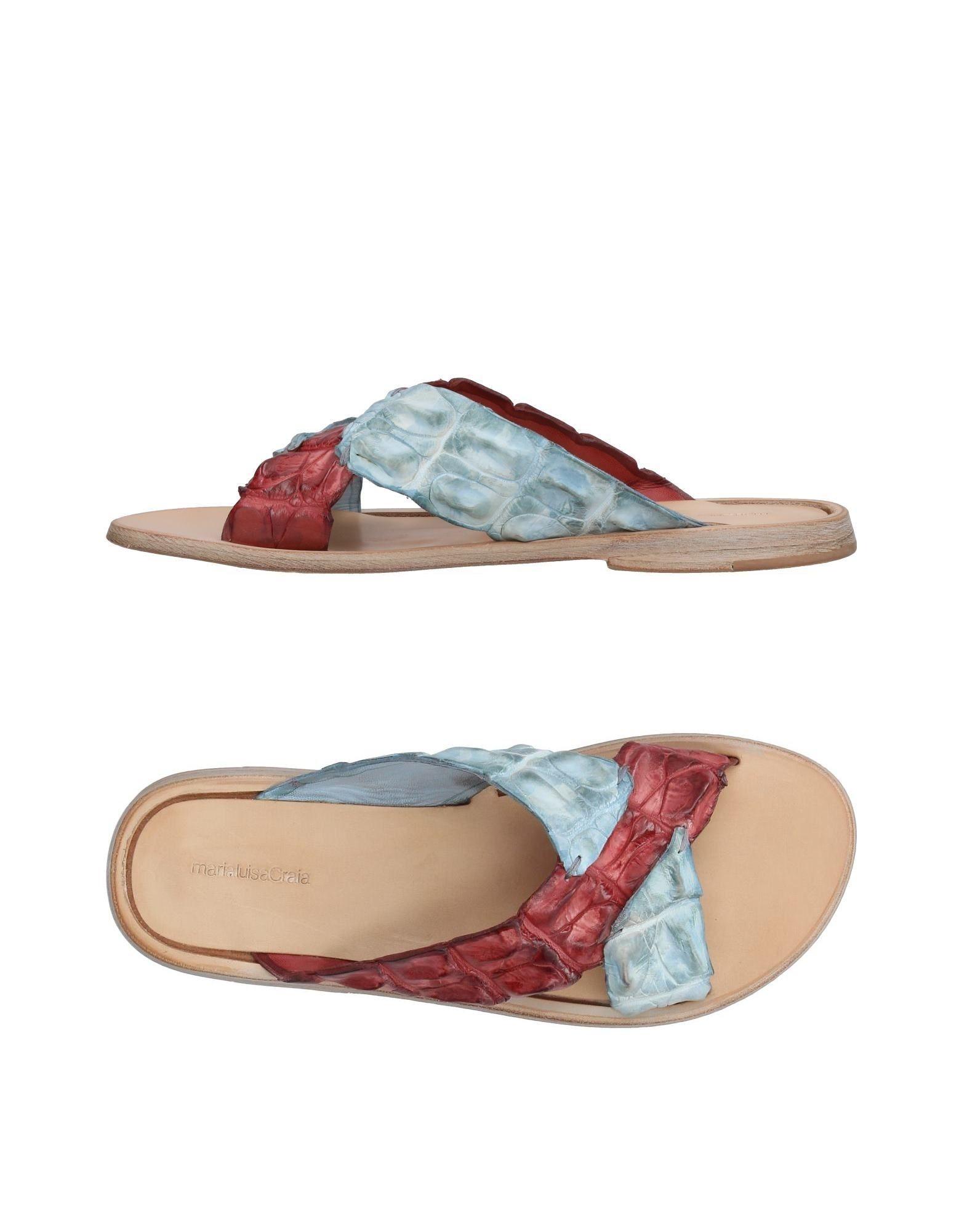 Marialuisa Craia Sandalen Damen  11415275IS Gute Qualität beliebte Schuhe