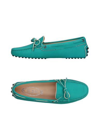 Tod s Loafers - Women Tod s Loafers online on YOOX United States ... 14532231ab1b8