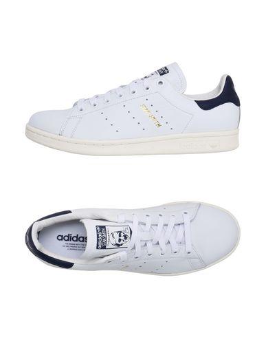 Zapatos con descuento Zapatillas Adidas Originals Stan Smith - Hombre - Zapatillas Adidas Originals - 11415313DQ Blanco