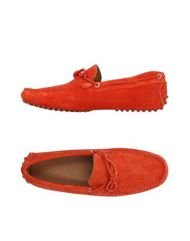 Zapatos con descuento Mocasín Joyks Hombre - Mocasines Joyks - 11415315OO Óxido