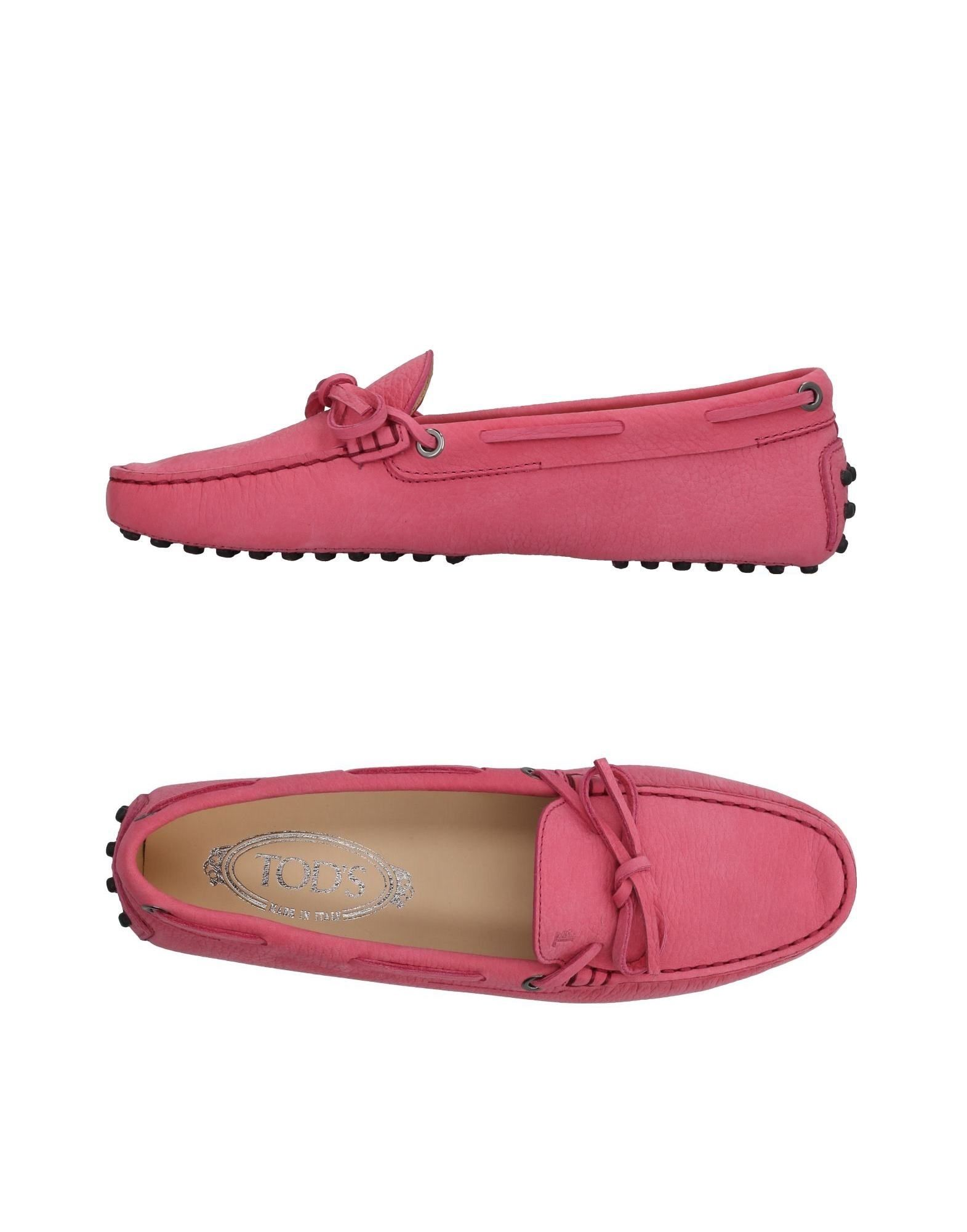Tod's Loafers - Women Tod's Loafers online on on on  United Kingdom - 11415322AK 6b37aa