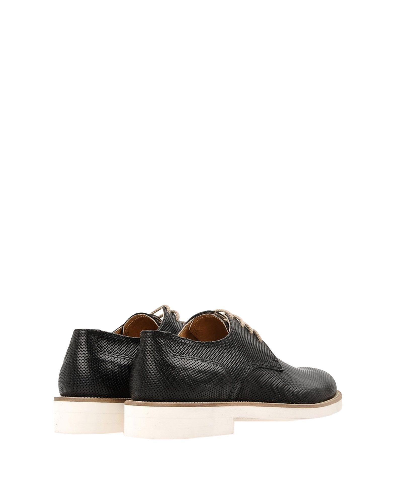 CHAUSSURES - Chaussures à lacetsCarmine Marfé Arriver À Acheter À Vendre Prix Pas Cher Sortie 23KwW2Z3