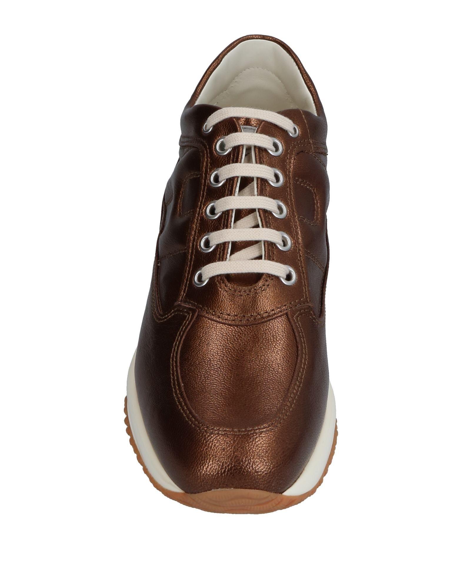 Hogan Sneakers Damen  11415343KPGut aussehende strapazierfähige Schuhe