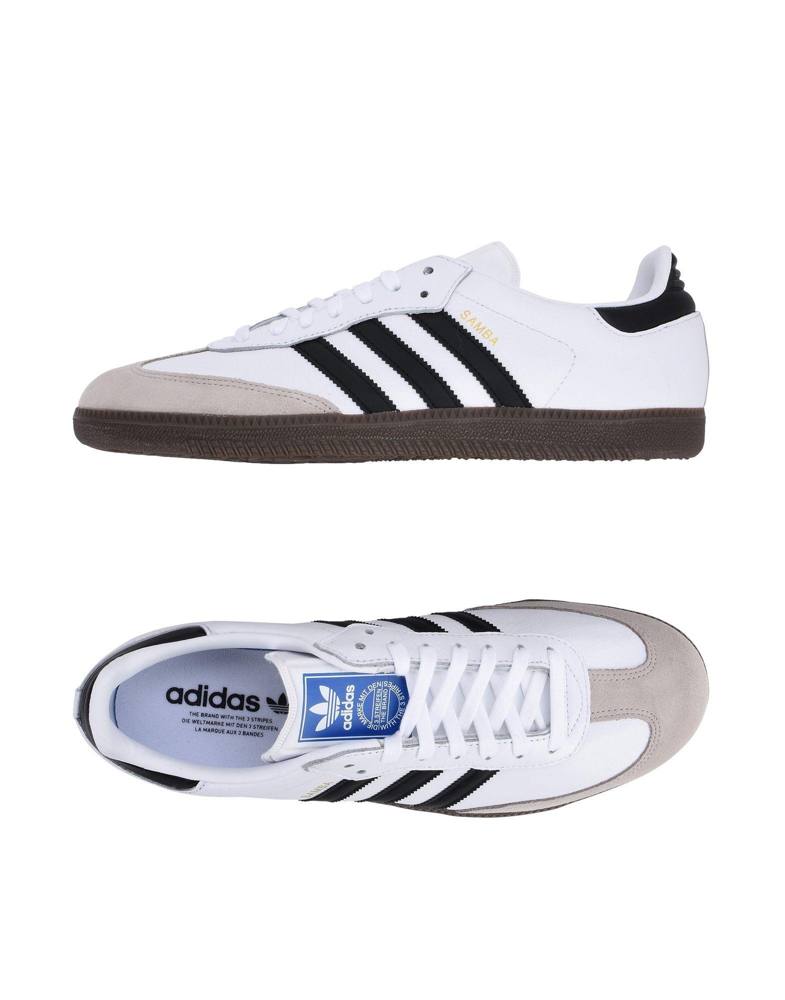 Rabatt echte Schuhe Adidas Originals Samba Og  11415349TA