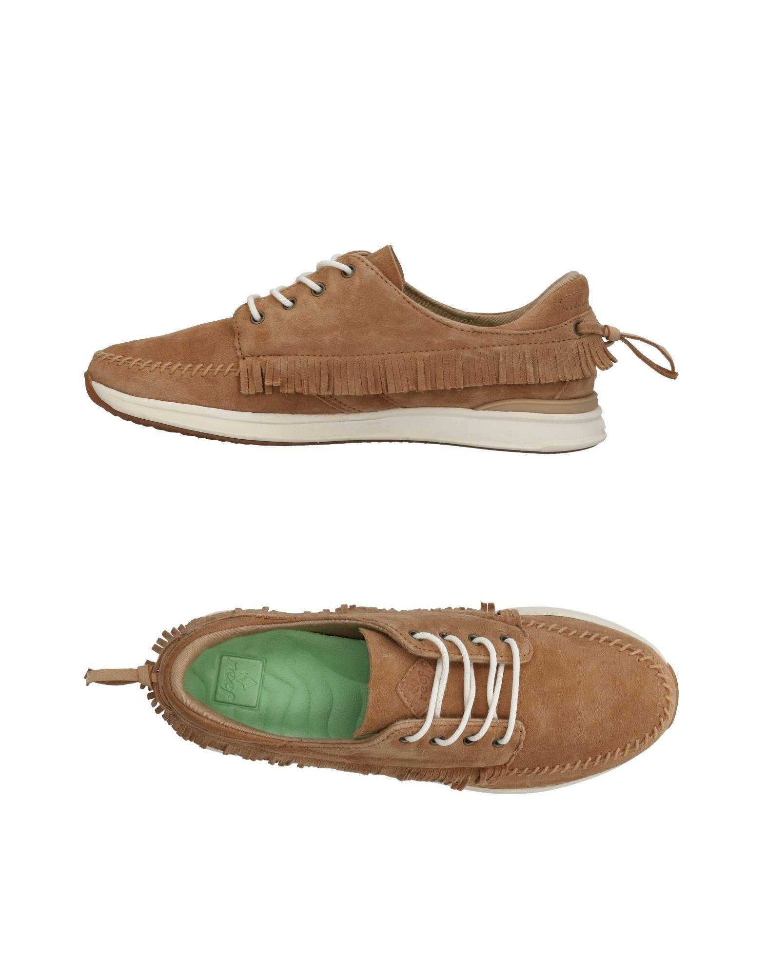 Reef Schnürschuhe Damen  11415370UE Gute Qualität beliebte Schuhe