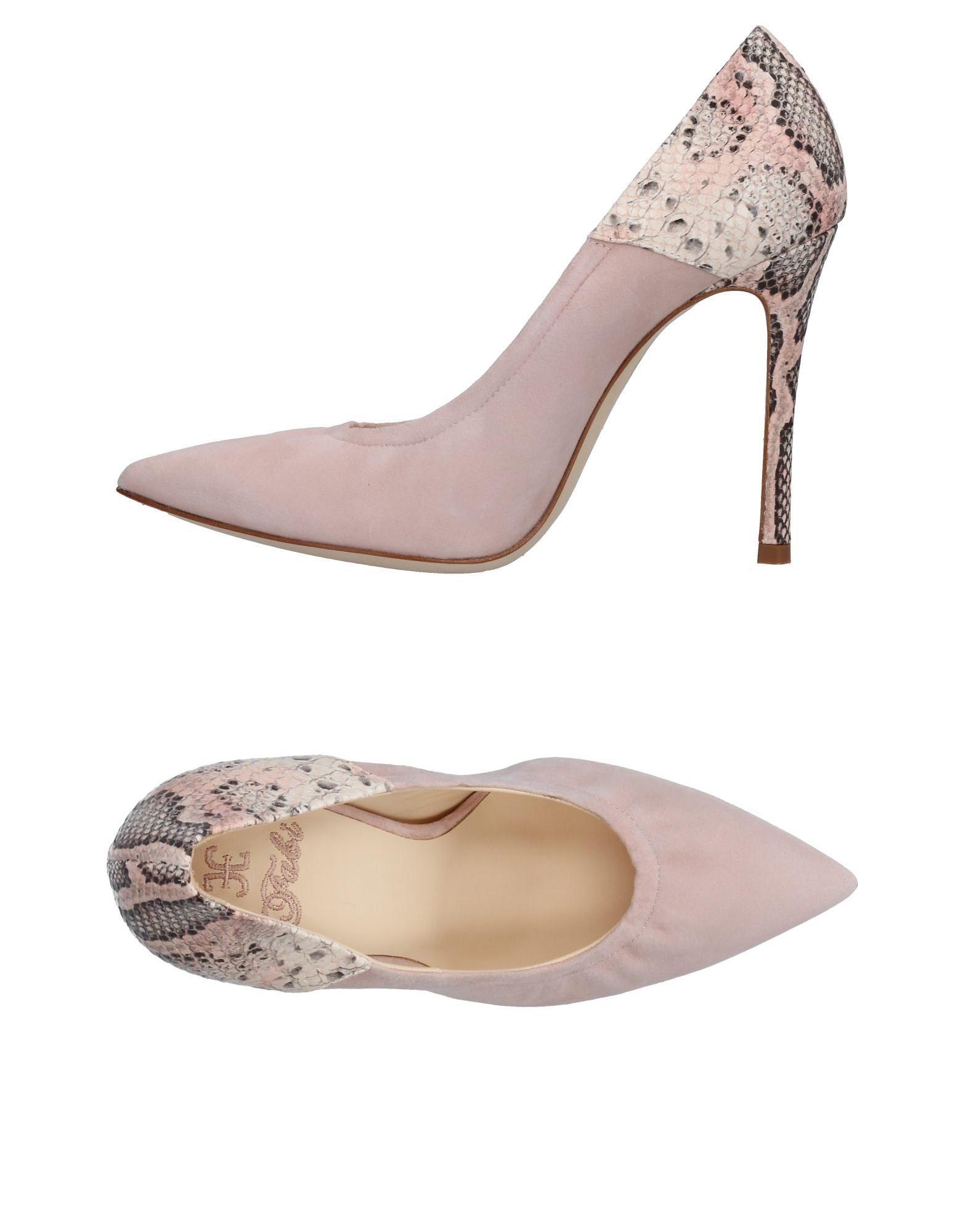 Rosa claro Zapato De Salón Salón Salón Fabi Mujer - Salones Fabi modelo más vendido de la marca 72893b