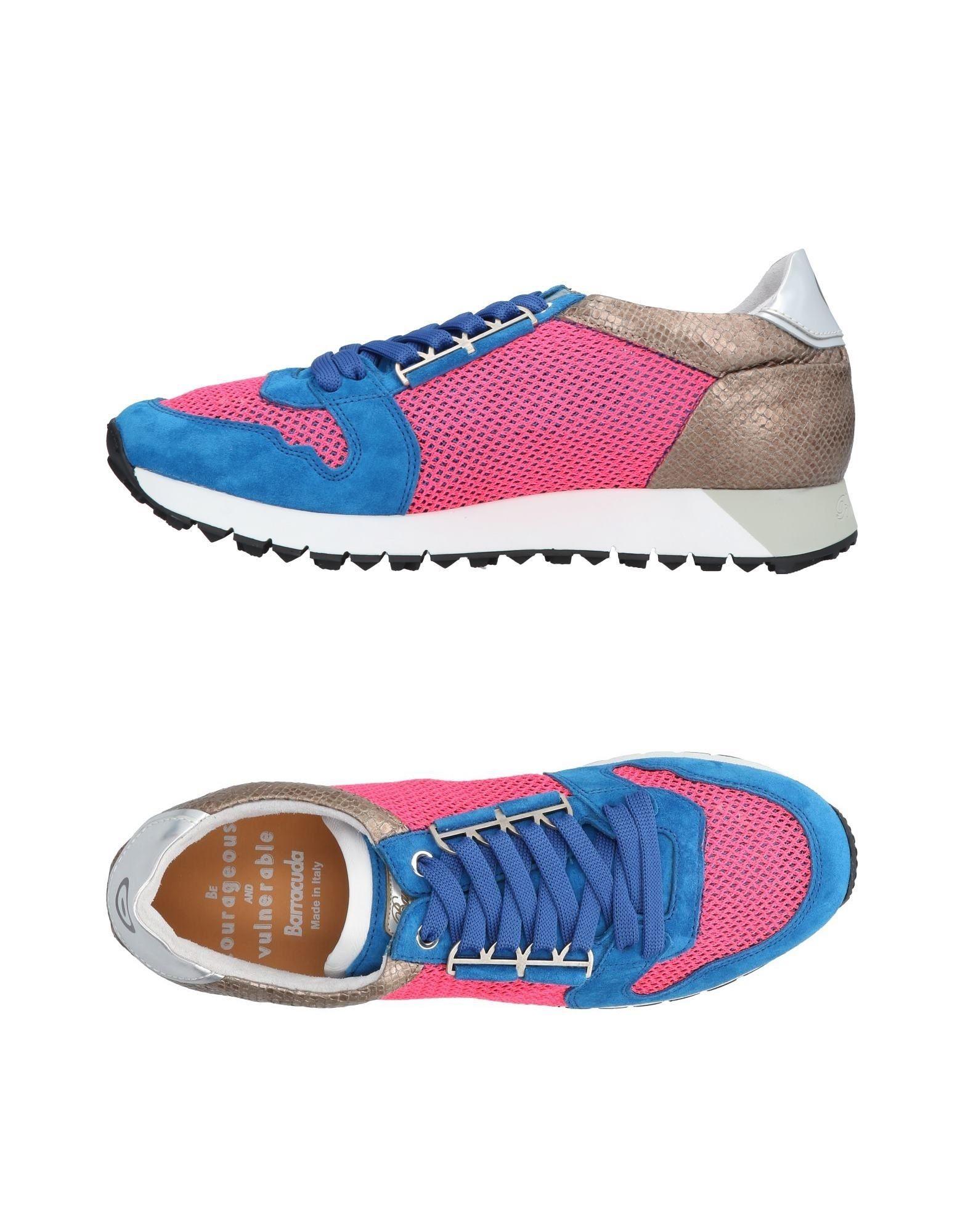 11415380SE Barracuda Sneakers Herren  11415380SE  1a78e3