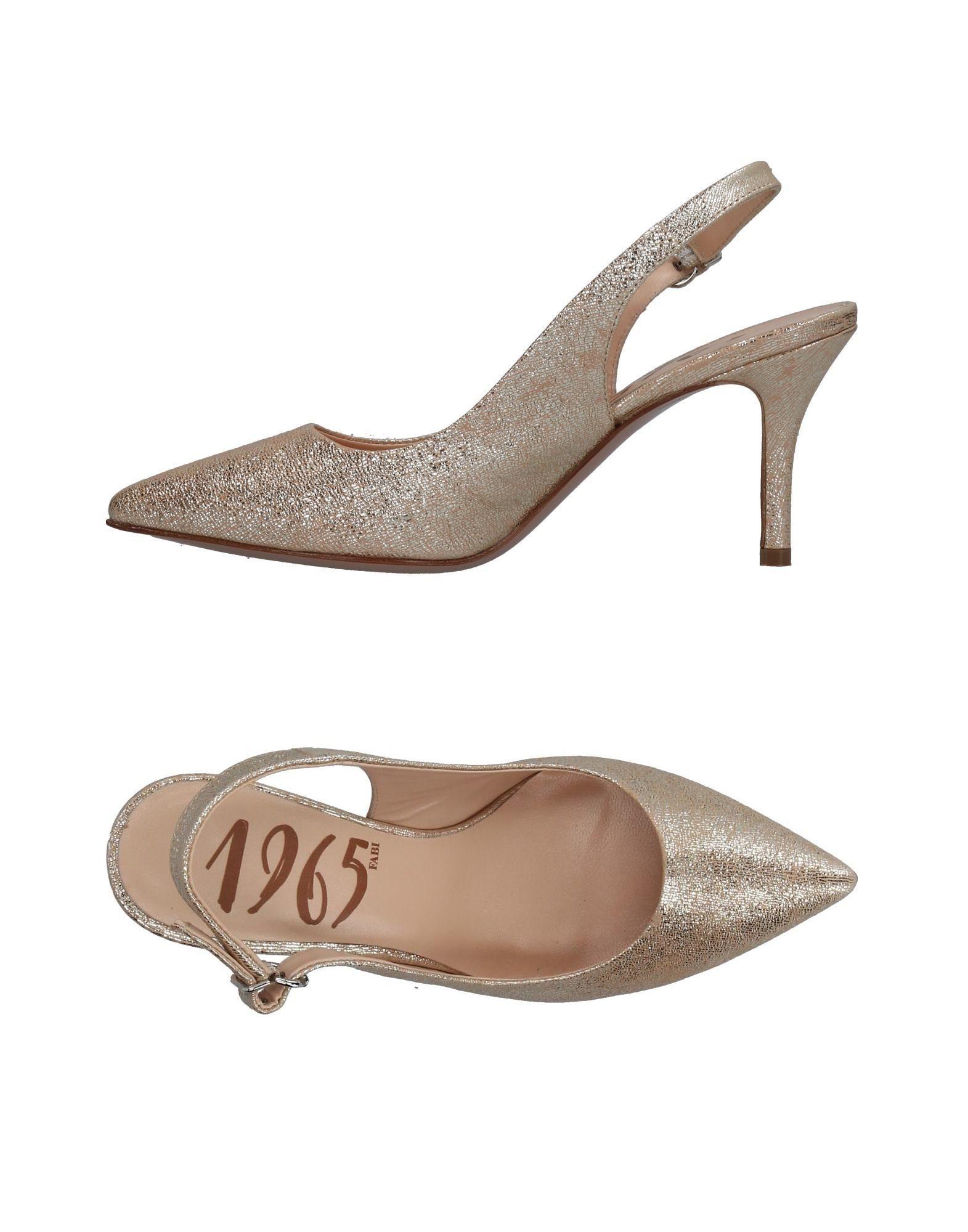 Fabi Pumps Damen  11415381NL Gute Qualität beliebte Schuhe