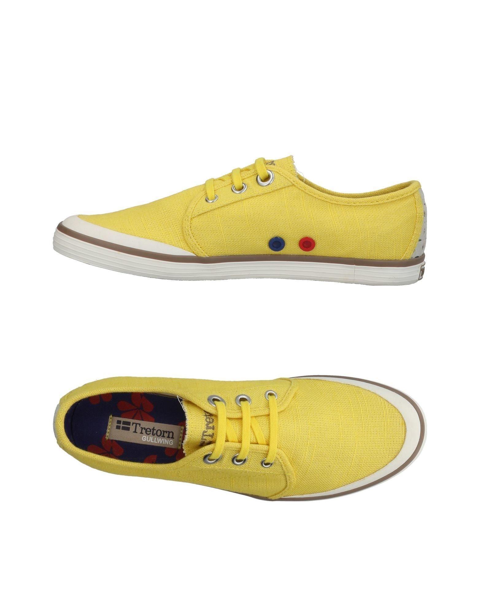 Günstige und modische Schuhe Tretorn Sneakers Damen  11415382AU