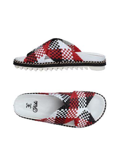 Los zapatos más populares para hombres y mujeres Sandalias Sandalia Fabi Mujer - Sandalias mujeres Fabi - 11415385GC Rojo d79ef0