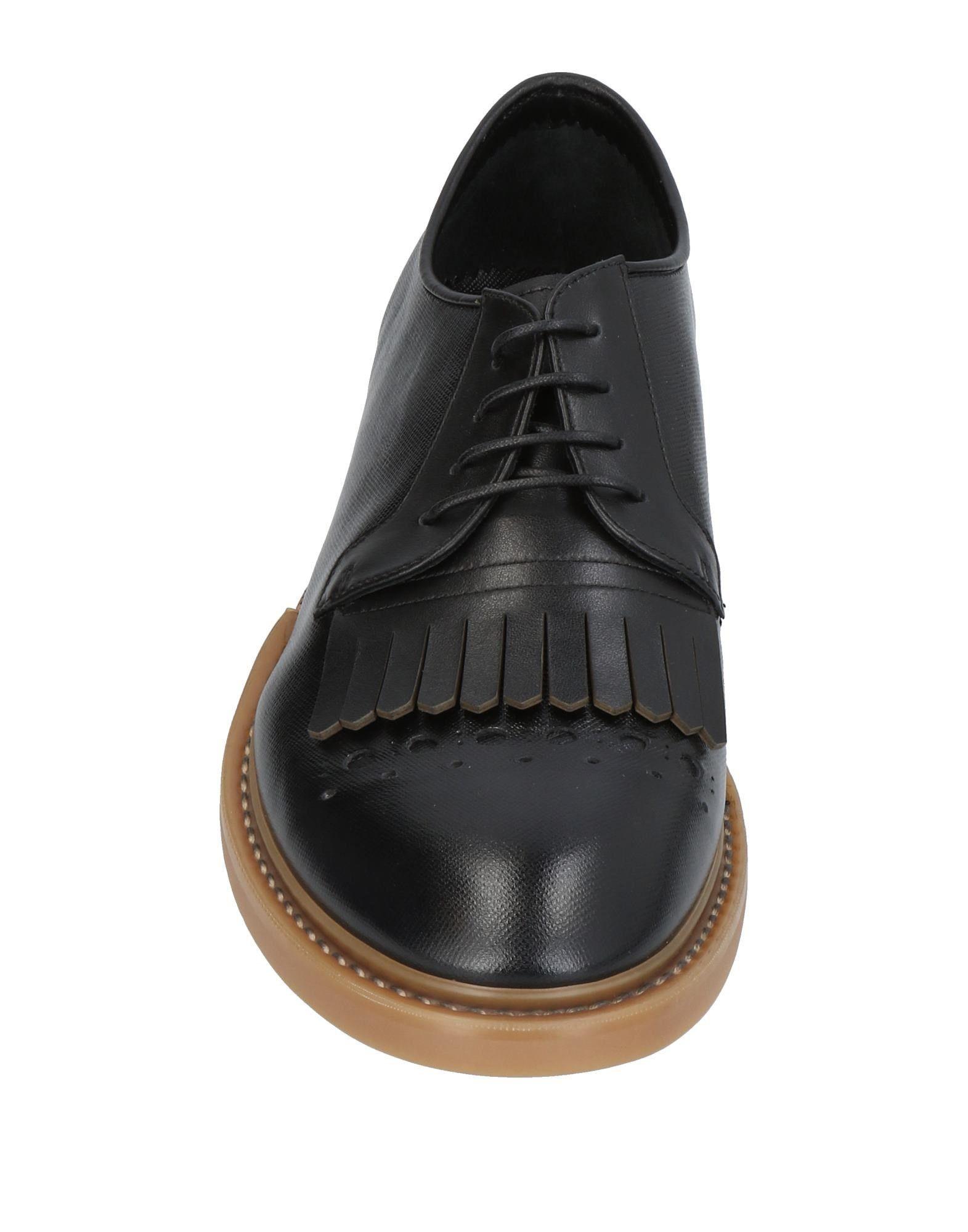 R7bqhr À Barracuda Homme Chaussures Lacets U8I5q