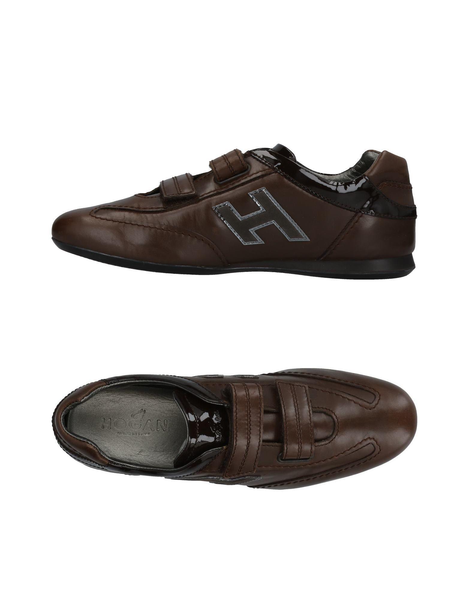 Haltbare Mode billige Schuhe Hogan Sneakers Damen  11415393JL Heiße Schuhe