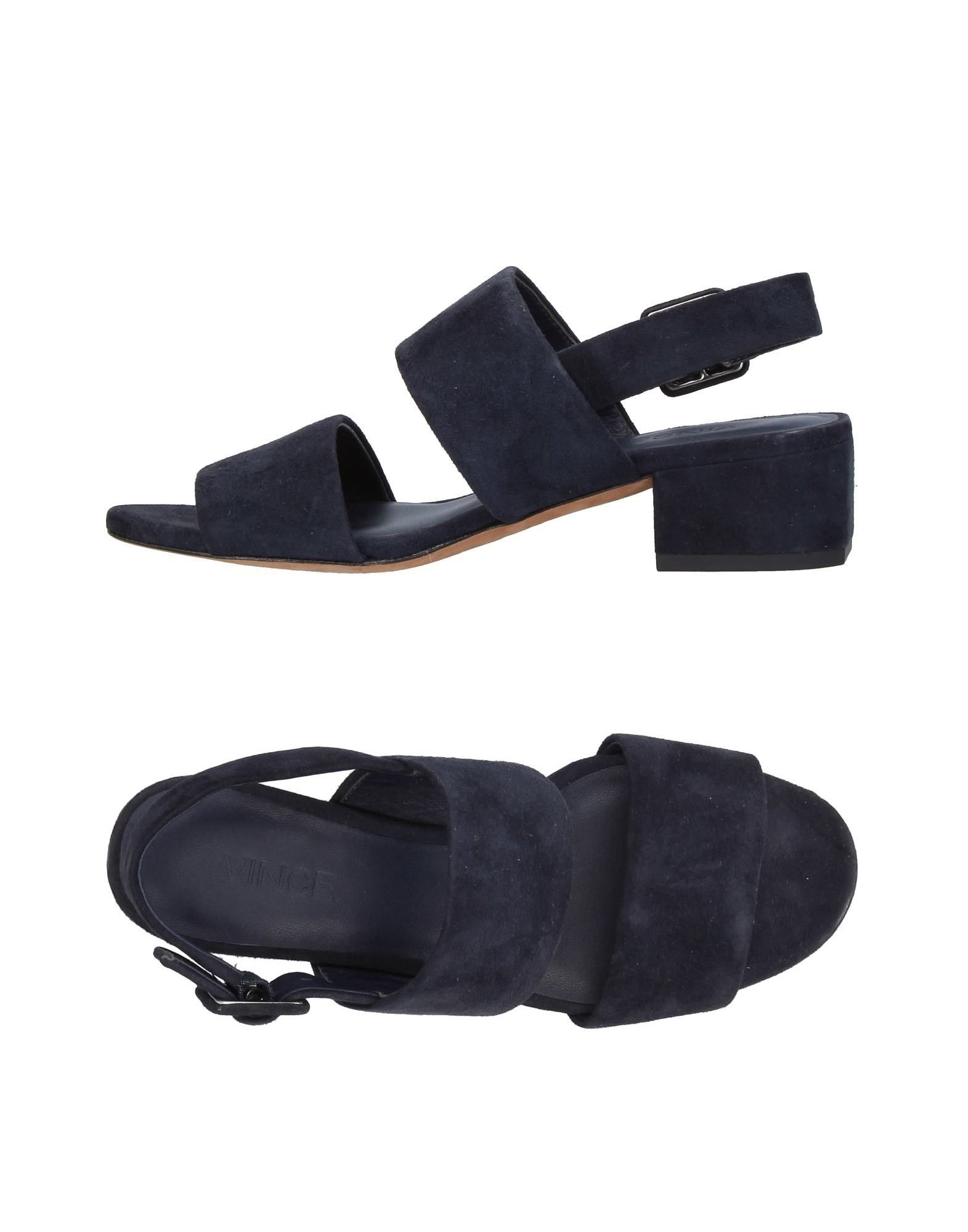 Haltbare Mode billige Schuhe Vince. Sandalen Damen  11415400TF Heiße Schuhe