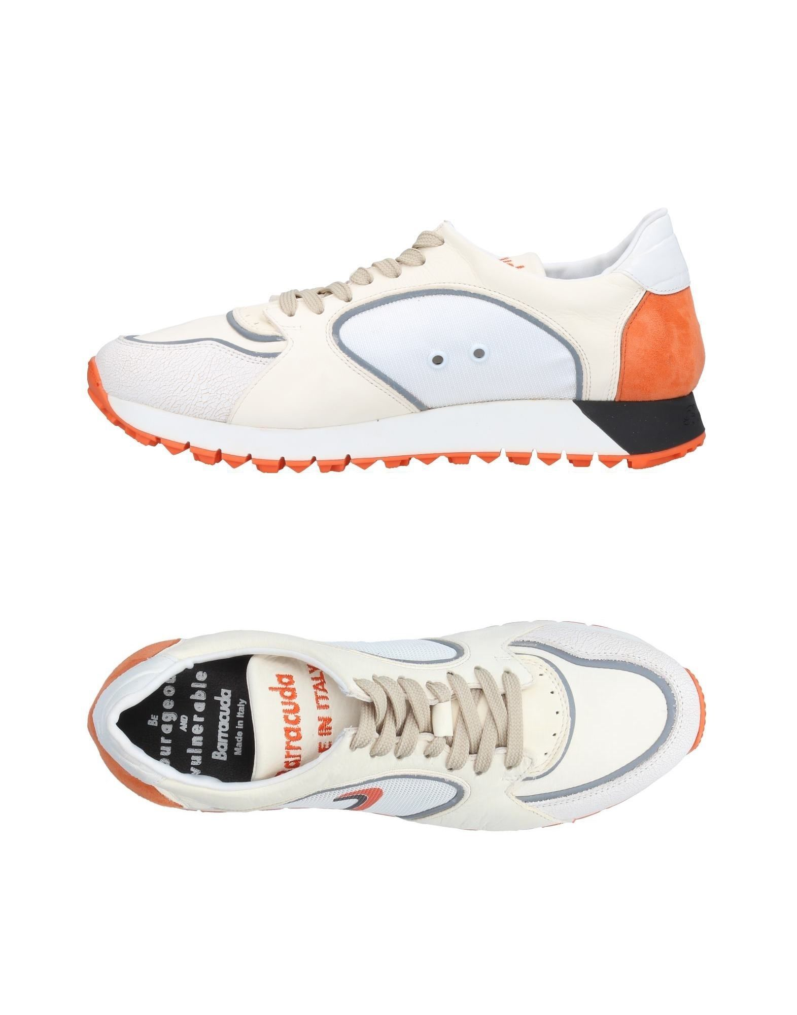 Barracuda Sneakers Herren  11415413RU 11415413RU  Heiße Schuhe 75133f