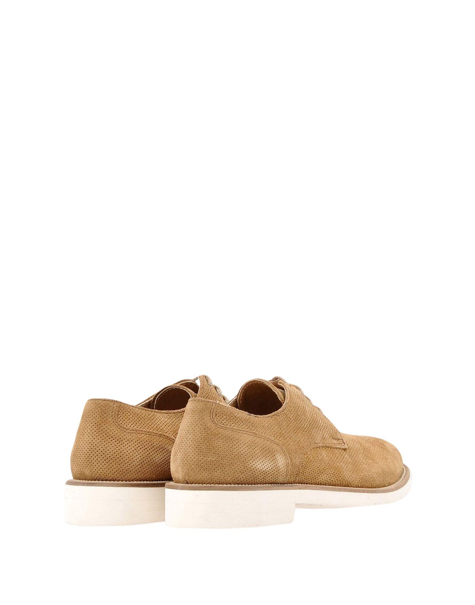 Chaussures À Lacets Carmine Marfé Homme - Chaussures À Lacets Carmine Marfé sur