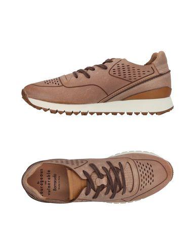 Zapatos Zapatillas con descuento Zapatillas Barracuda Hombre - Zapatillas Zapatos Barracuda - 11415426AO Avellana ecc126