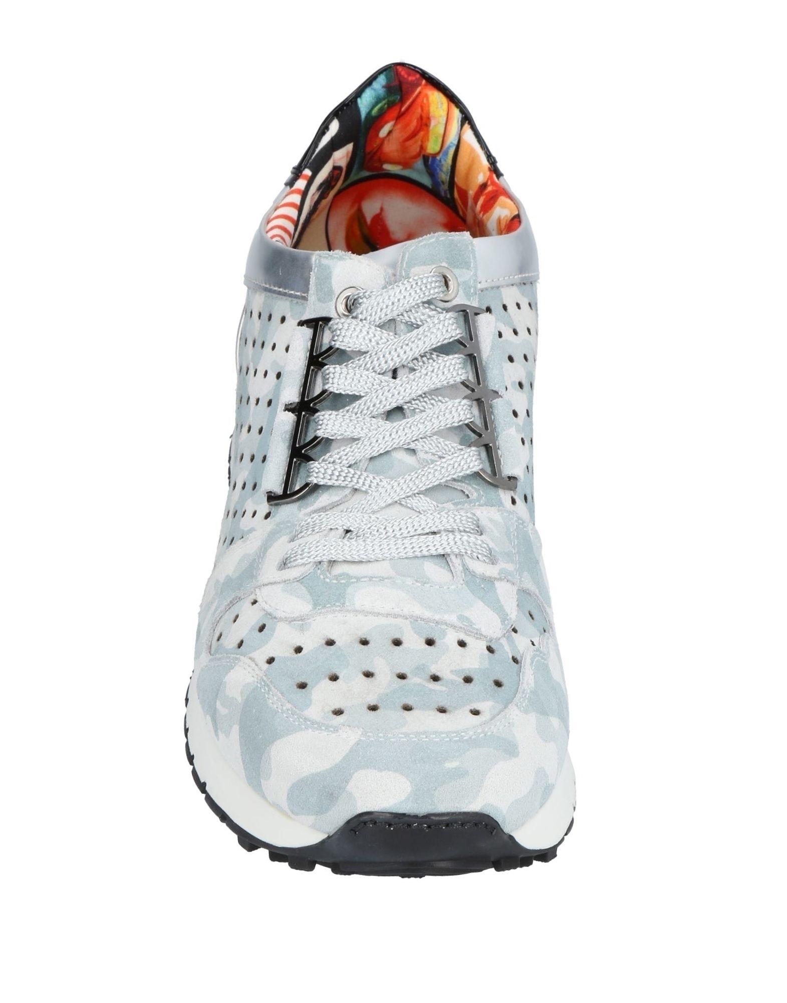 Barracuda  Sneakers Herren  Barracuda 11415430SI Heiße Schuhe 6be28d