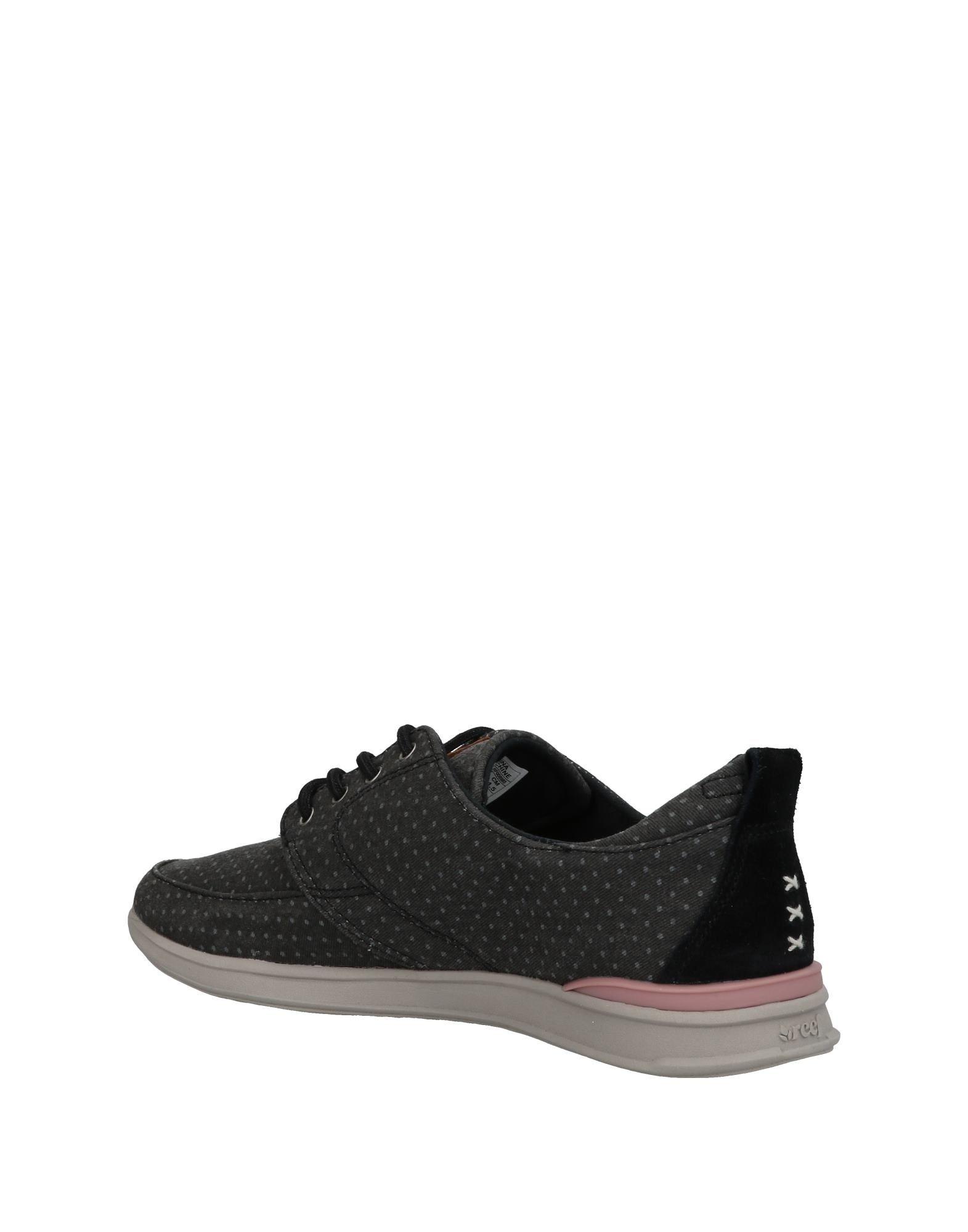 Reef Gute Sneakers Damen  11415448XN Gute Reef Qualität beliebte Schuhe 0e9a7e