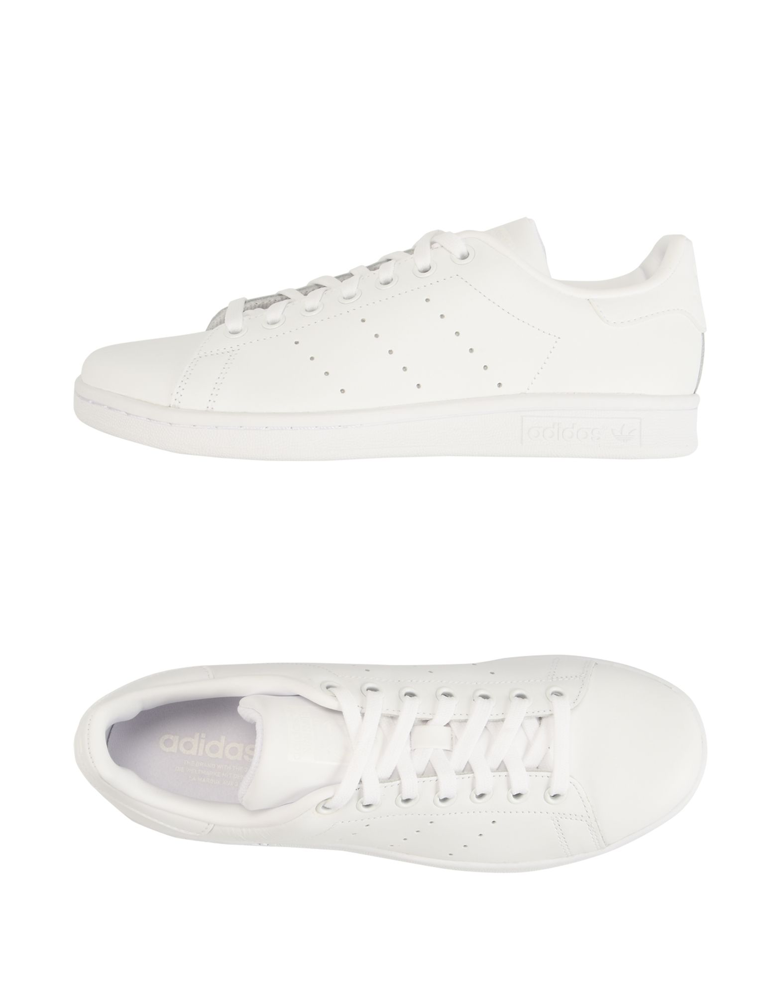 Sneakers Adidas Originals Stan Smith - Donna - 11415463IW
