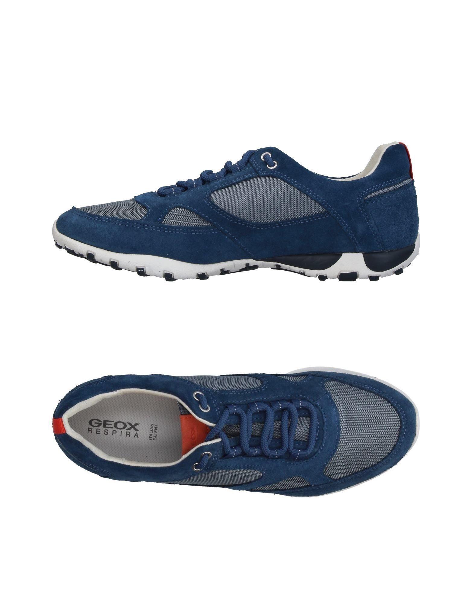 Geox Sneakers Damen  Gute 11415465EC Gute  Qualität beliebte Schuhe a627c2