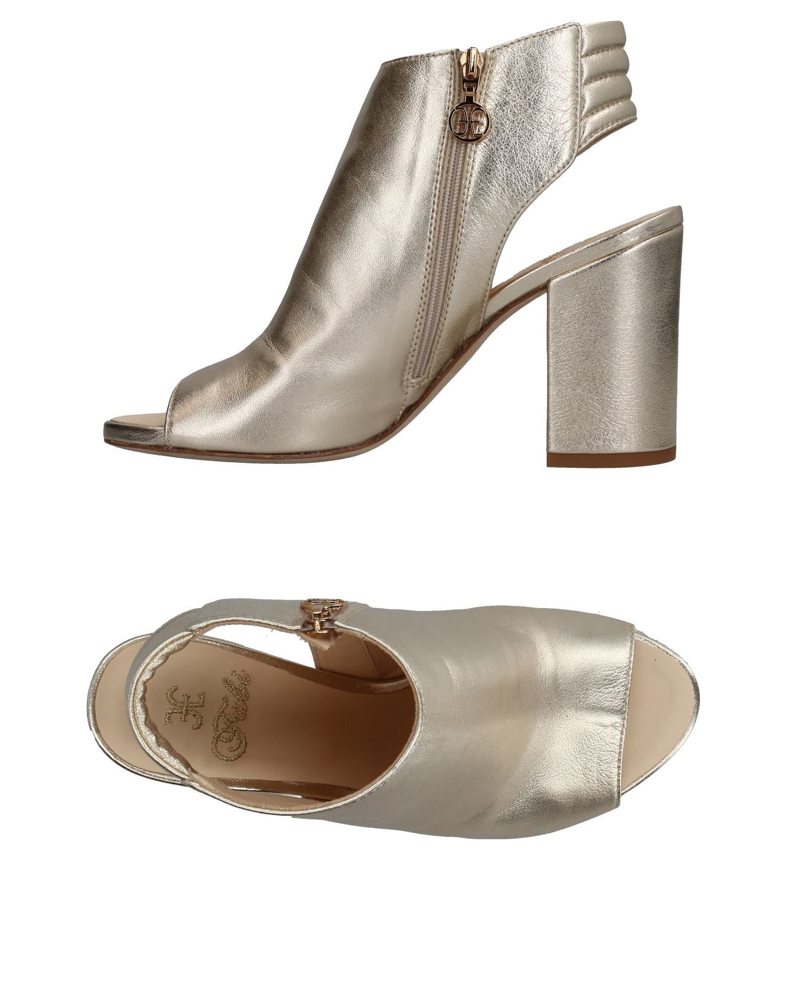 Fabi Sandalen Damen  11415482CD Gute Qualität beliebte Schuhe