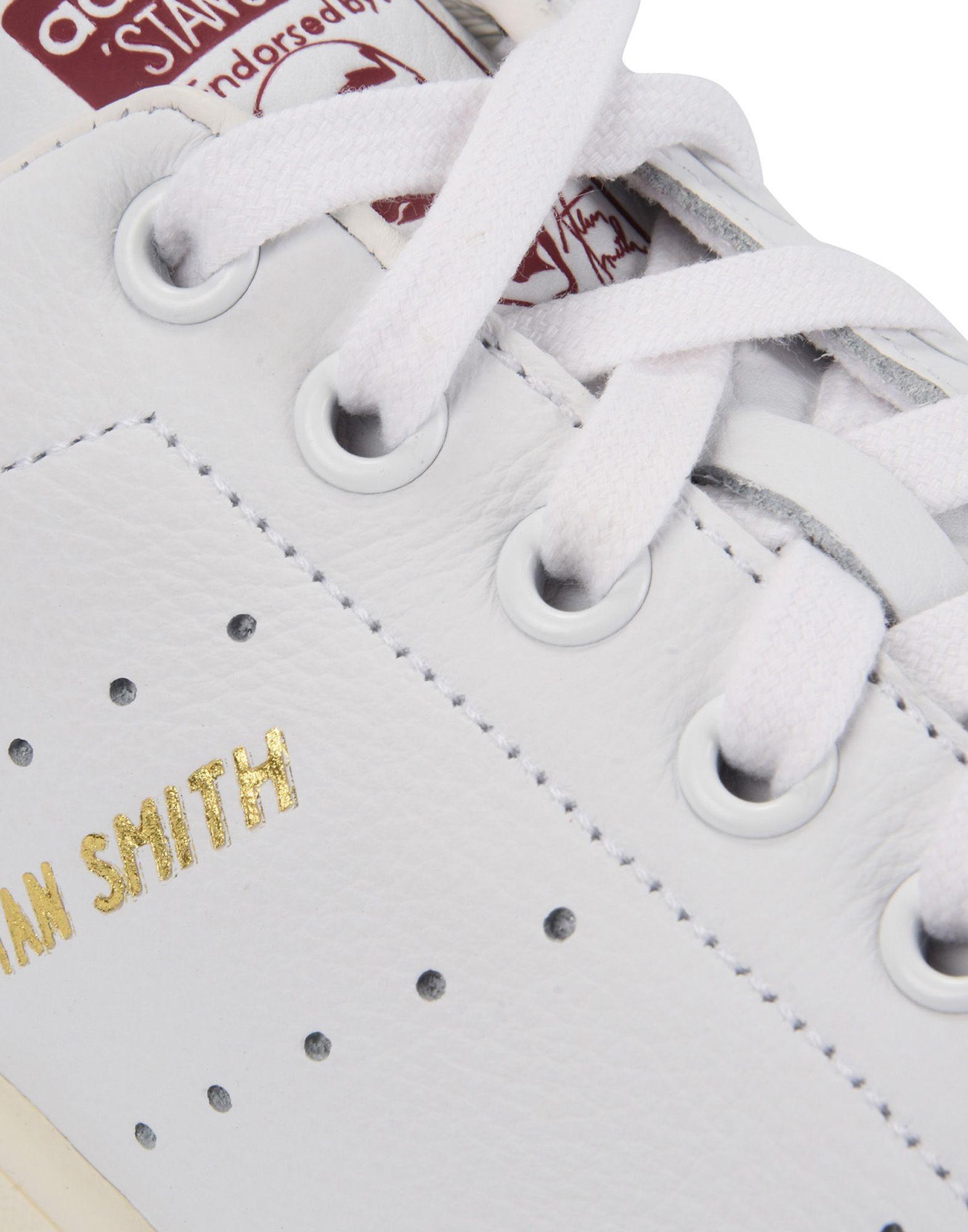 Sneakers Adidas Originals Stan Smith - Homme - Sneakers Adidas Originals sur
