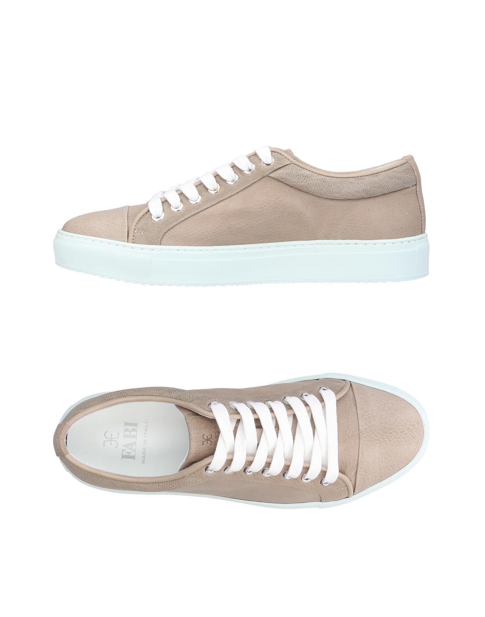 Rabatt echte Schuhe Fabi Sneakers Herren  11415494ME