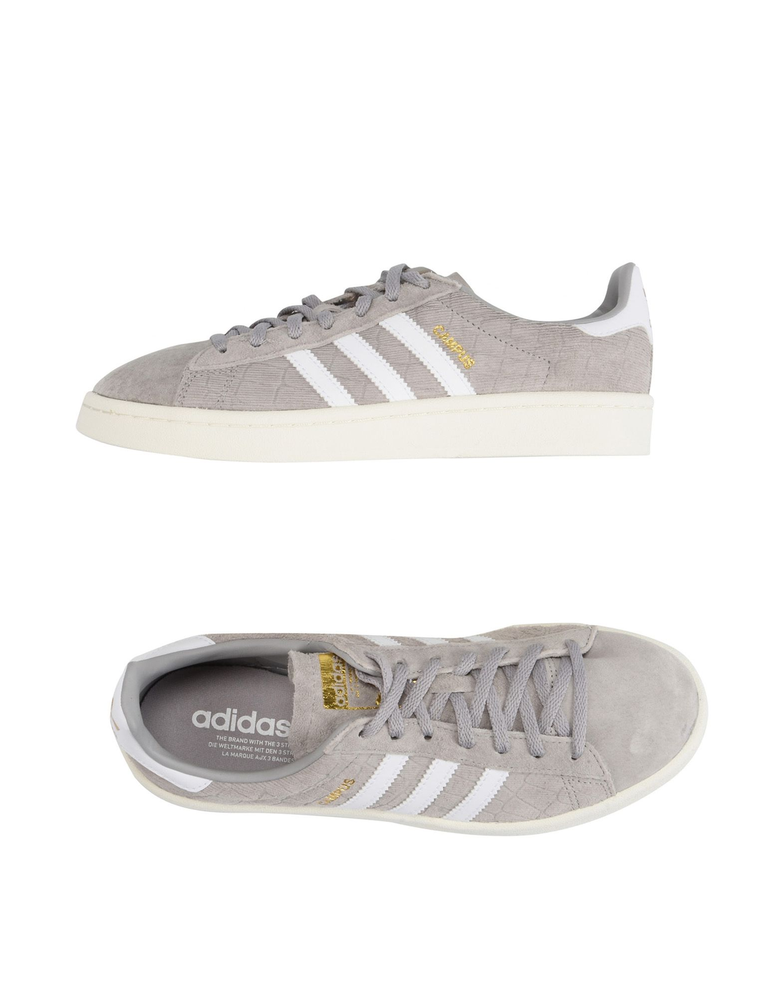 Adidas Originals Campus W - Sneakers - Women Adidas Originals ... a1f9c7edd8