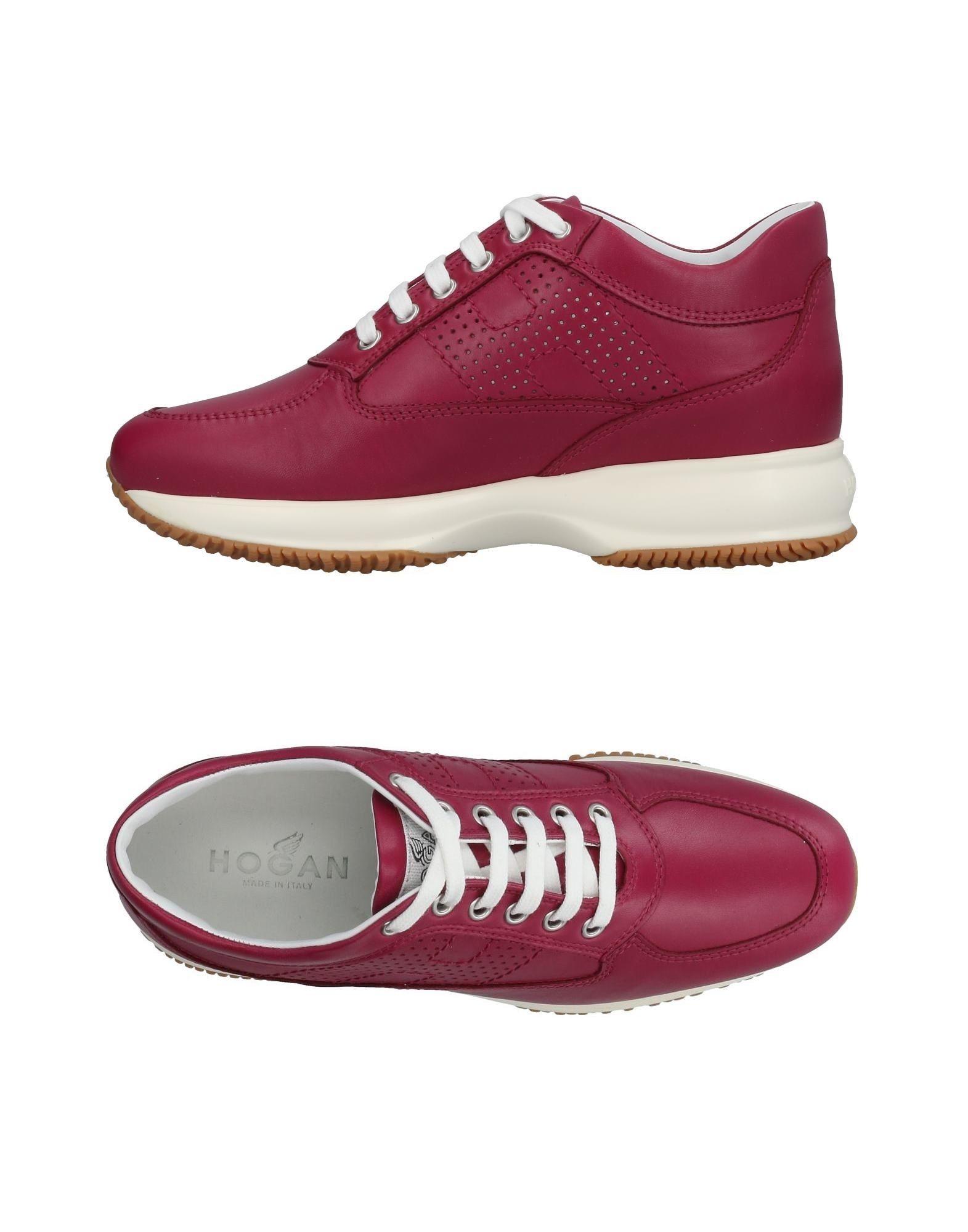 Hogan Sneakers Damen  11415525BUGut 11415525BUGut  aussehende strapazierfähige Schuhe 9b565e