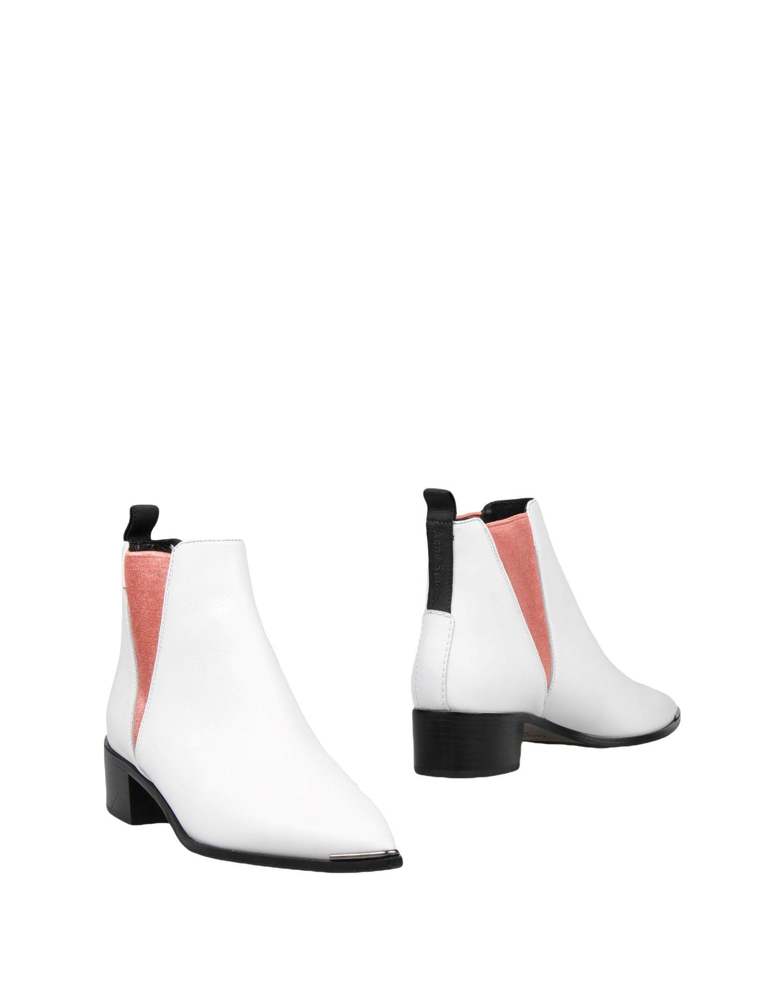 Chelsea Boots Acne Studios Donna - Acquista online su