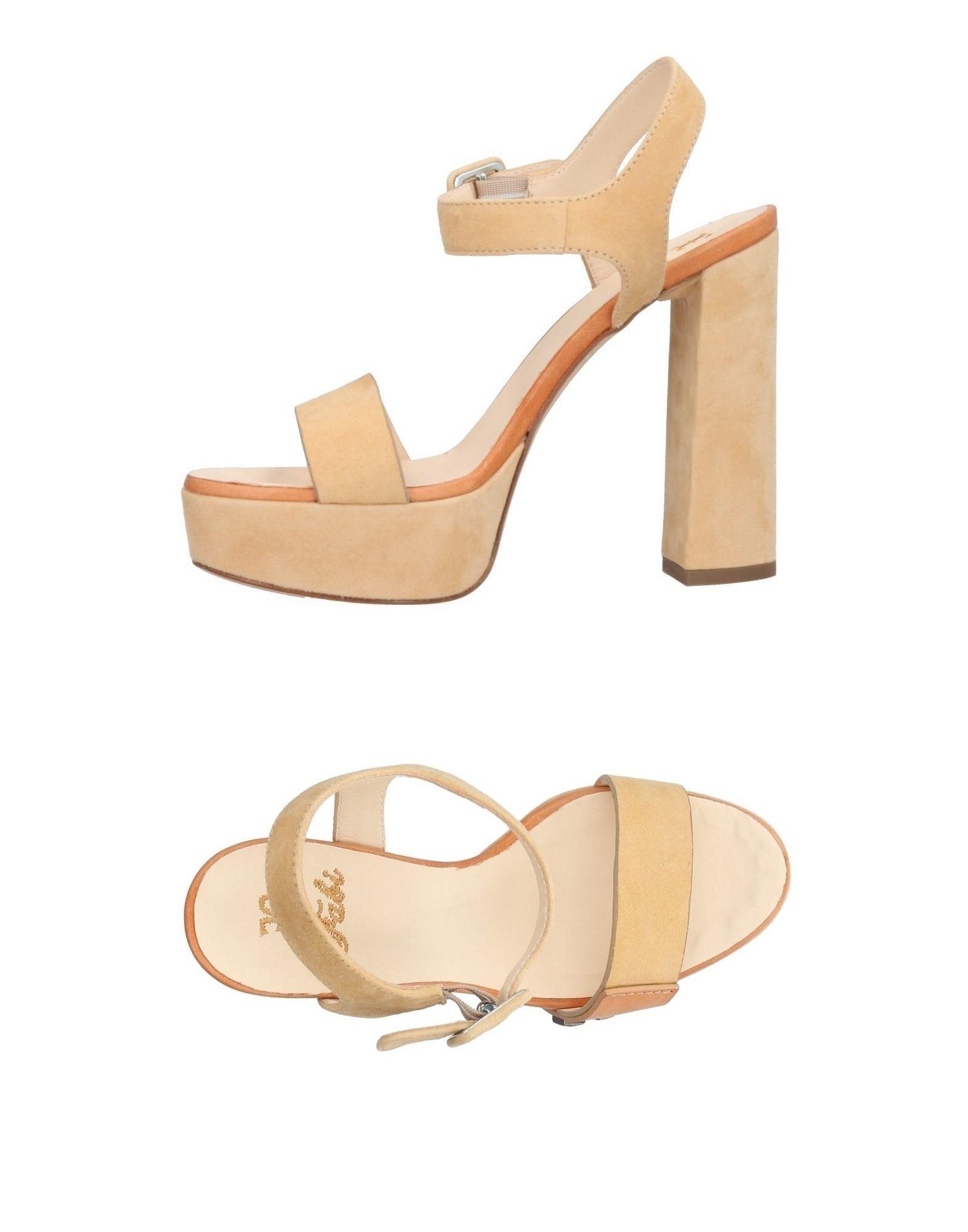 Sandales Fabi Femme - Sandales Fabi   - 11415545LW