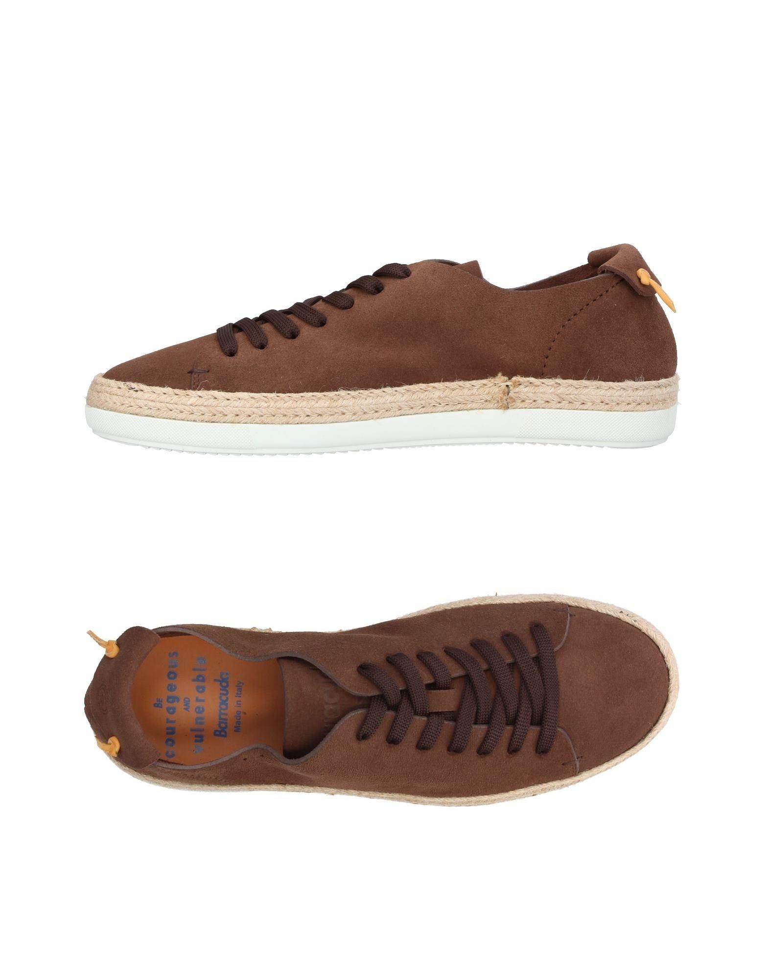 Rabatt echte Schuhe Barracuda Sneakers Herren  11415570EO