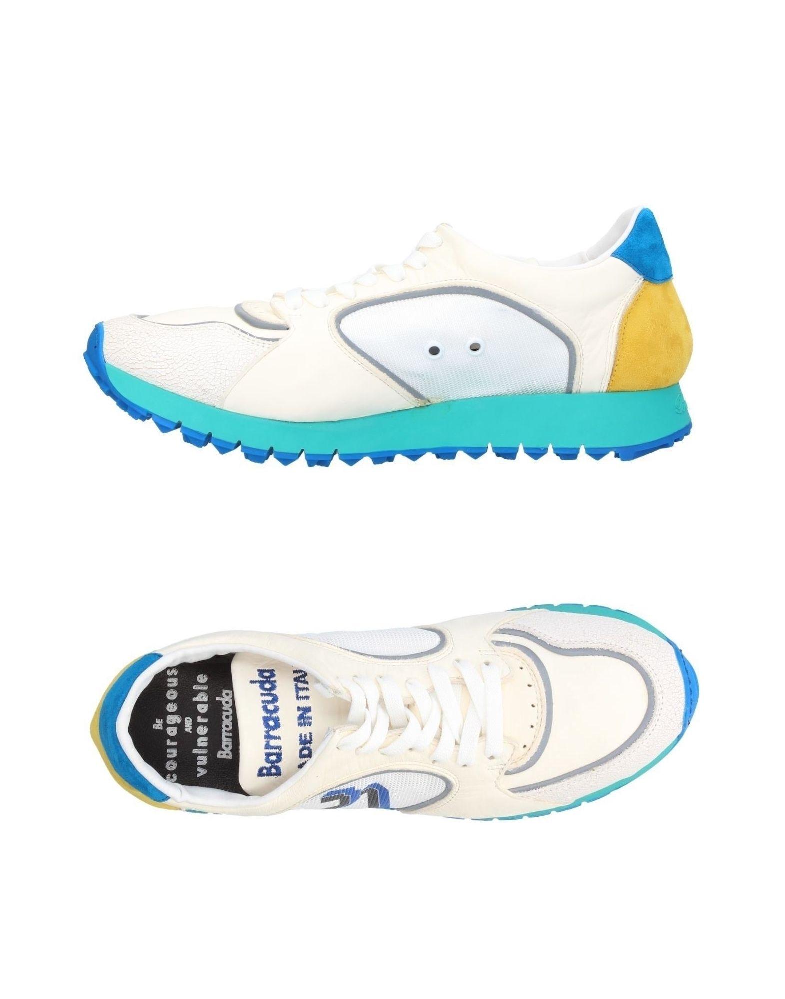 Barracuda Sneakers Herren  11415579OM Heiße Schuhe