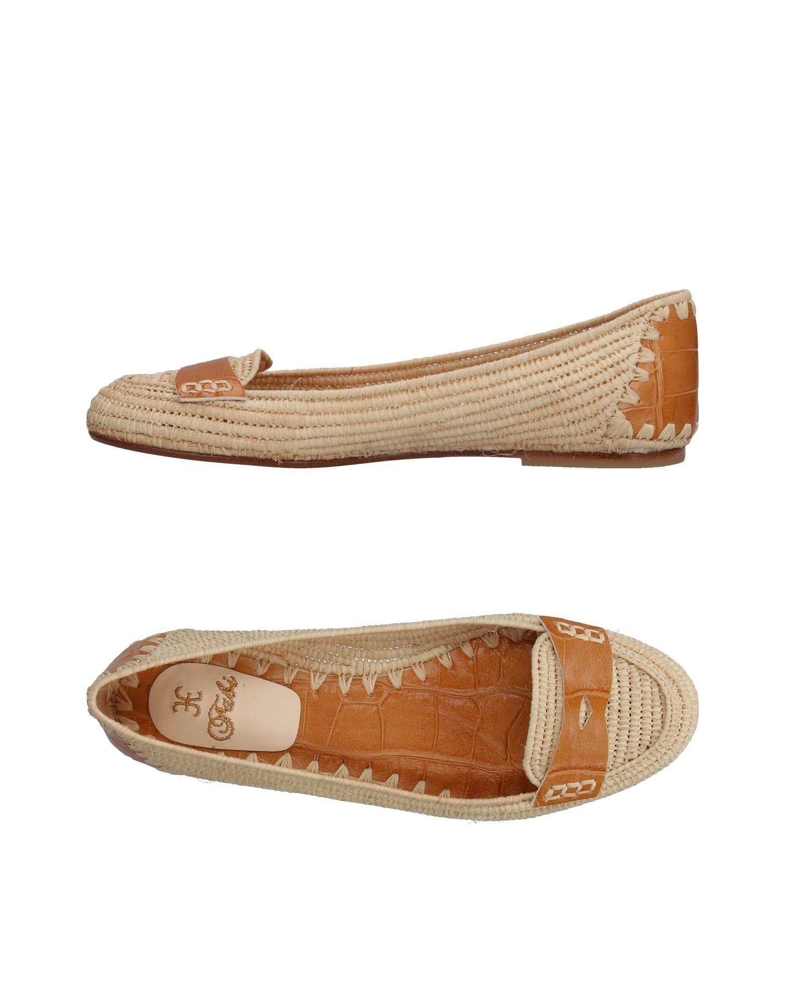 Fabi Mokassins Damen  11415589HQ Gute Qualität beliebte Schuhe
