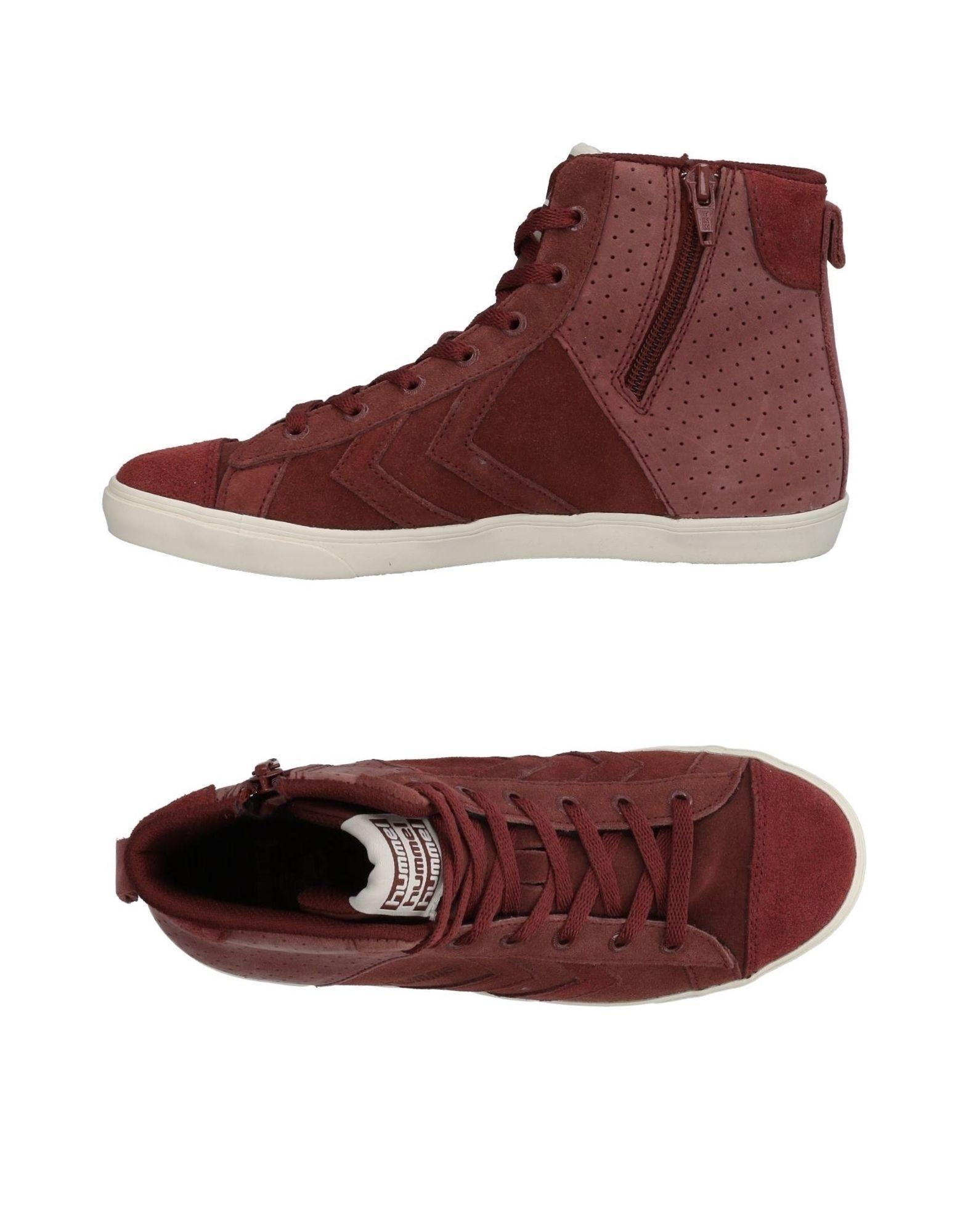 A buon mercato Sneakers Hummel Donna - 11415707FE