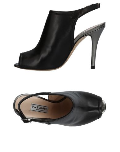 Sandales Sandales Prezioso Prezioso Noir Prezioso Sandales Noir Noir Prezioso 0Hnq6wwAC