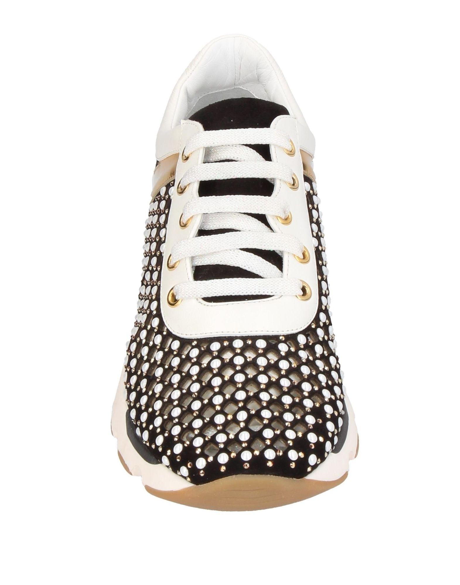 Sneakers Rene Caovilla Femme - Sneakers Rene Caovilla sur ...