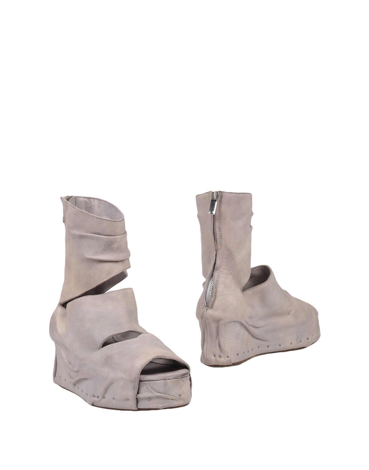 Chaussures - Bottines Masnada TZjNVV