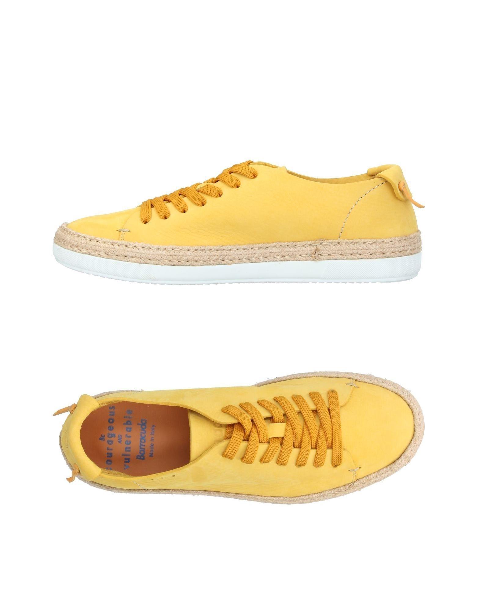 Barracuda Sneakers Herren  11415726NG Heiße Schuhe