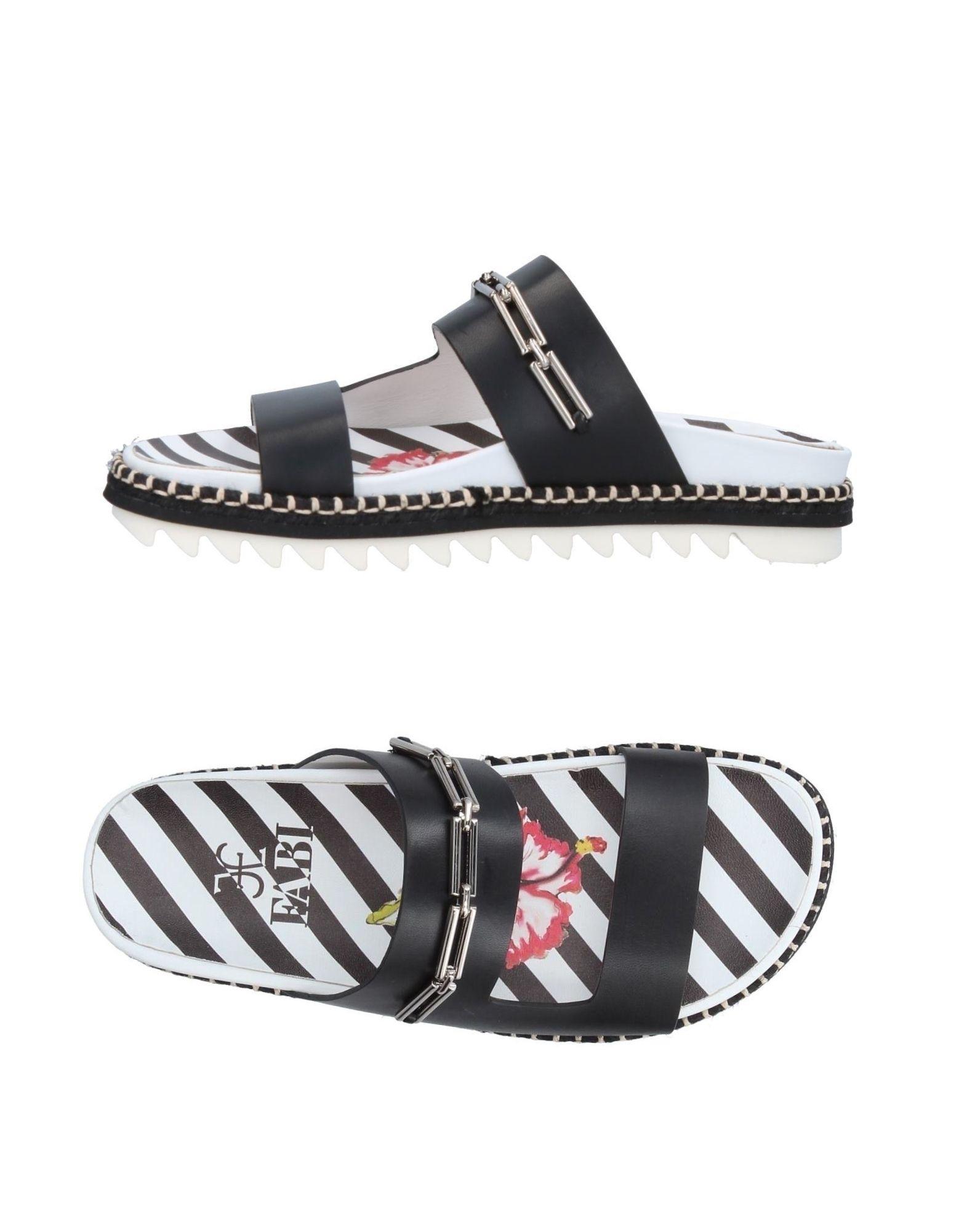 Gut um billige Schuhe zu tragenFabi Sandalen Damen  11415740LB