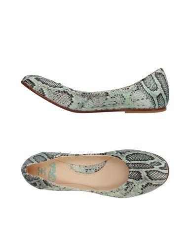 Zapatos para especiales para Zapatos hombres y mujeres Bailarina Fabi Mujer - Bailarinas Fabi - 11415744TK Rosa ffc102