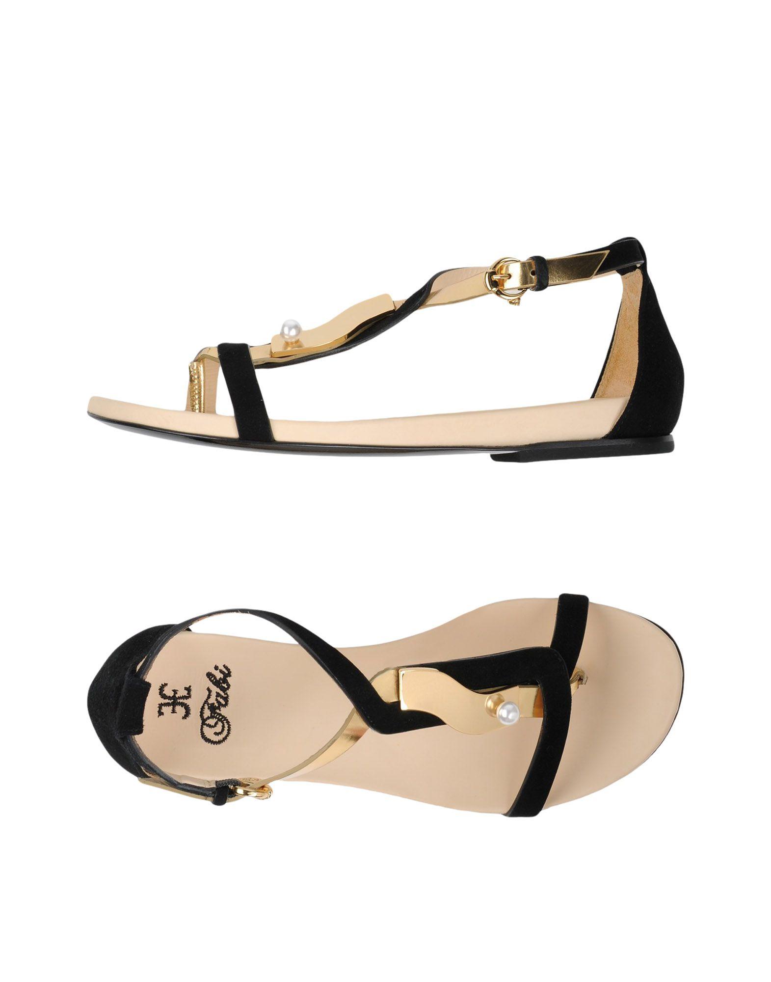 Haltbare Mode billige Schuhe Fabi Dianetten Damen  11415762JO Heiße Schuhe