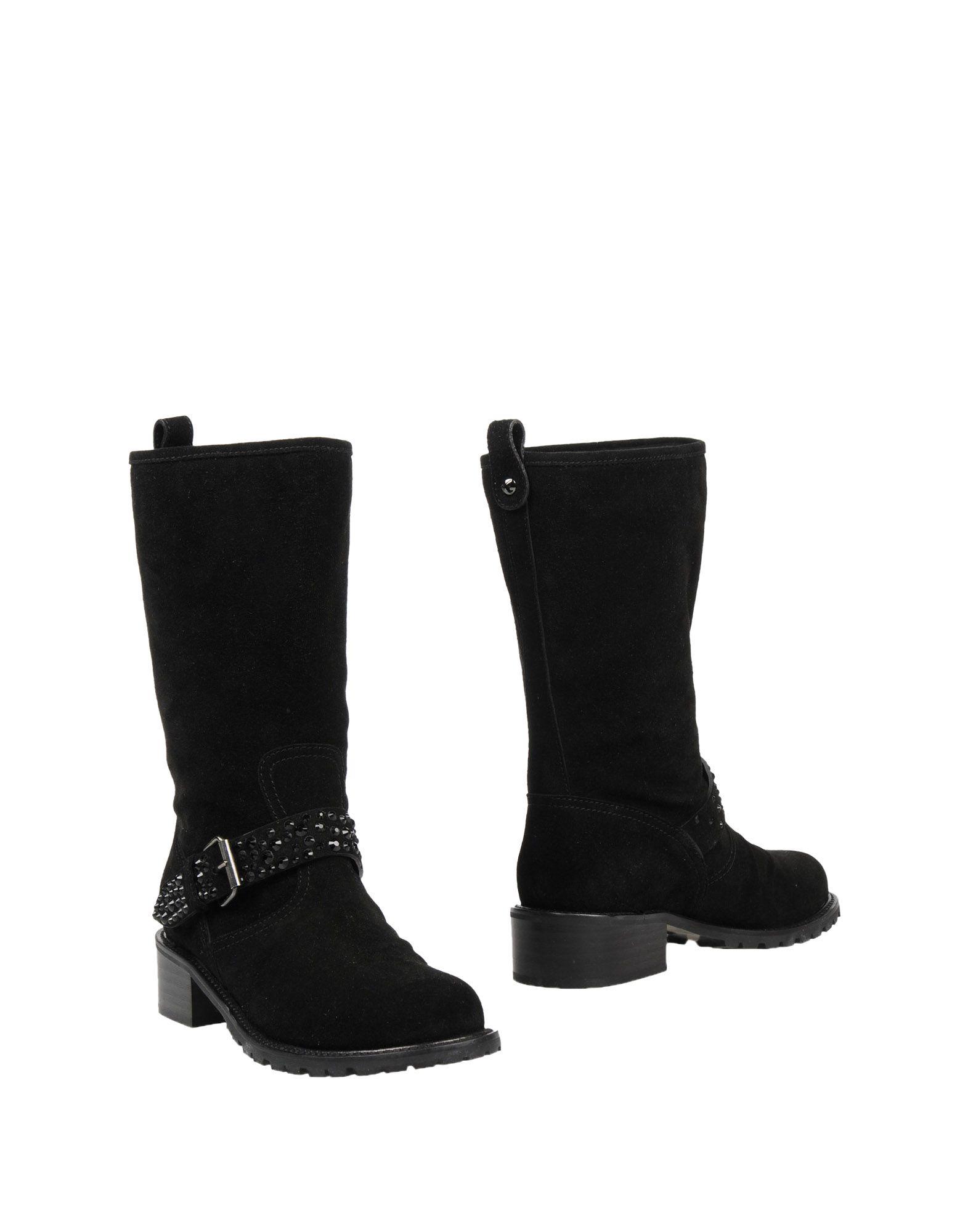 Giuseppe Zanotti Stiefelette Damen Damen Stiefelette  11415765XA Neue Schuhe cde9e3