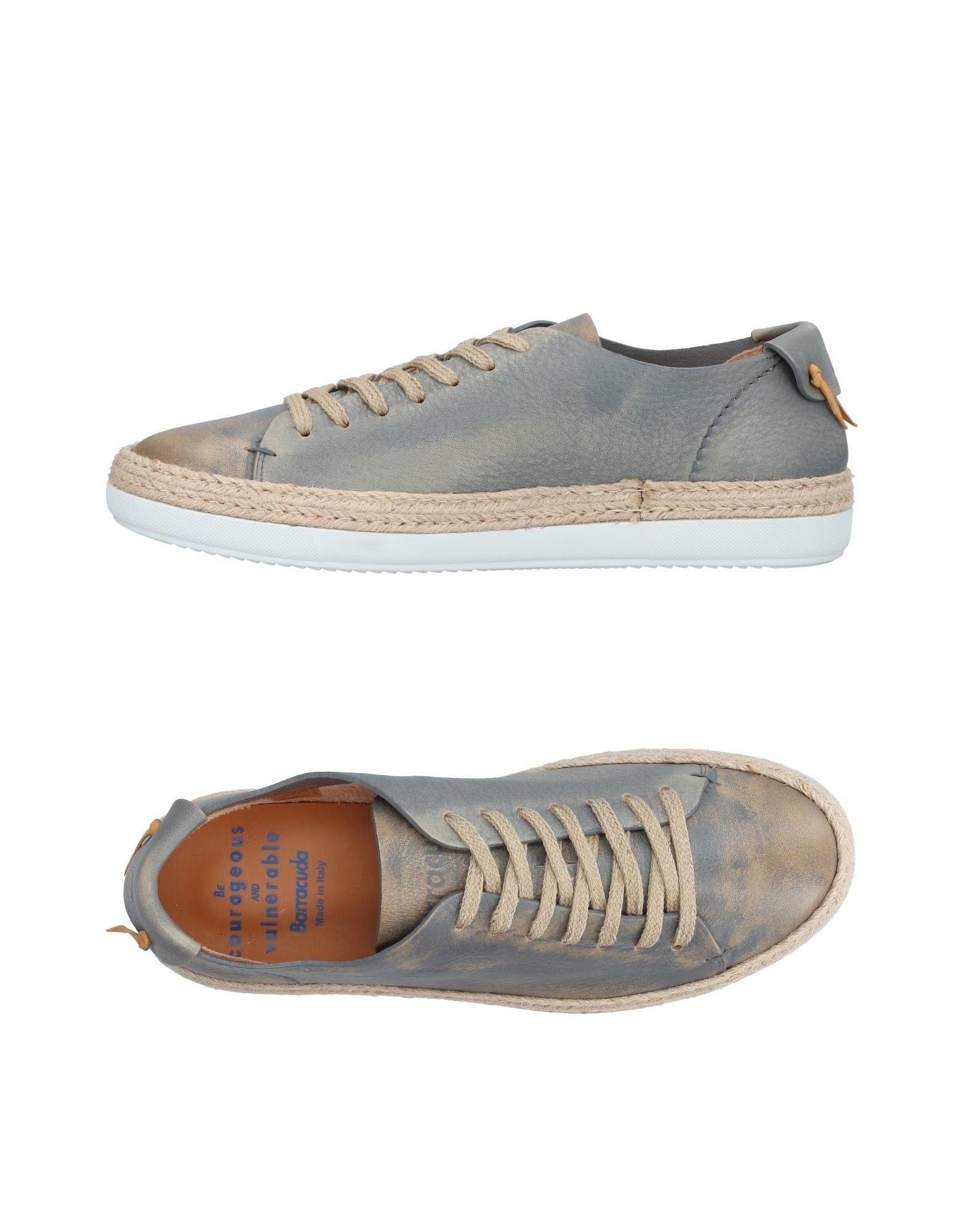 A buon mercato Sneakers Barracuda Uomo - 11415776LP