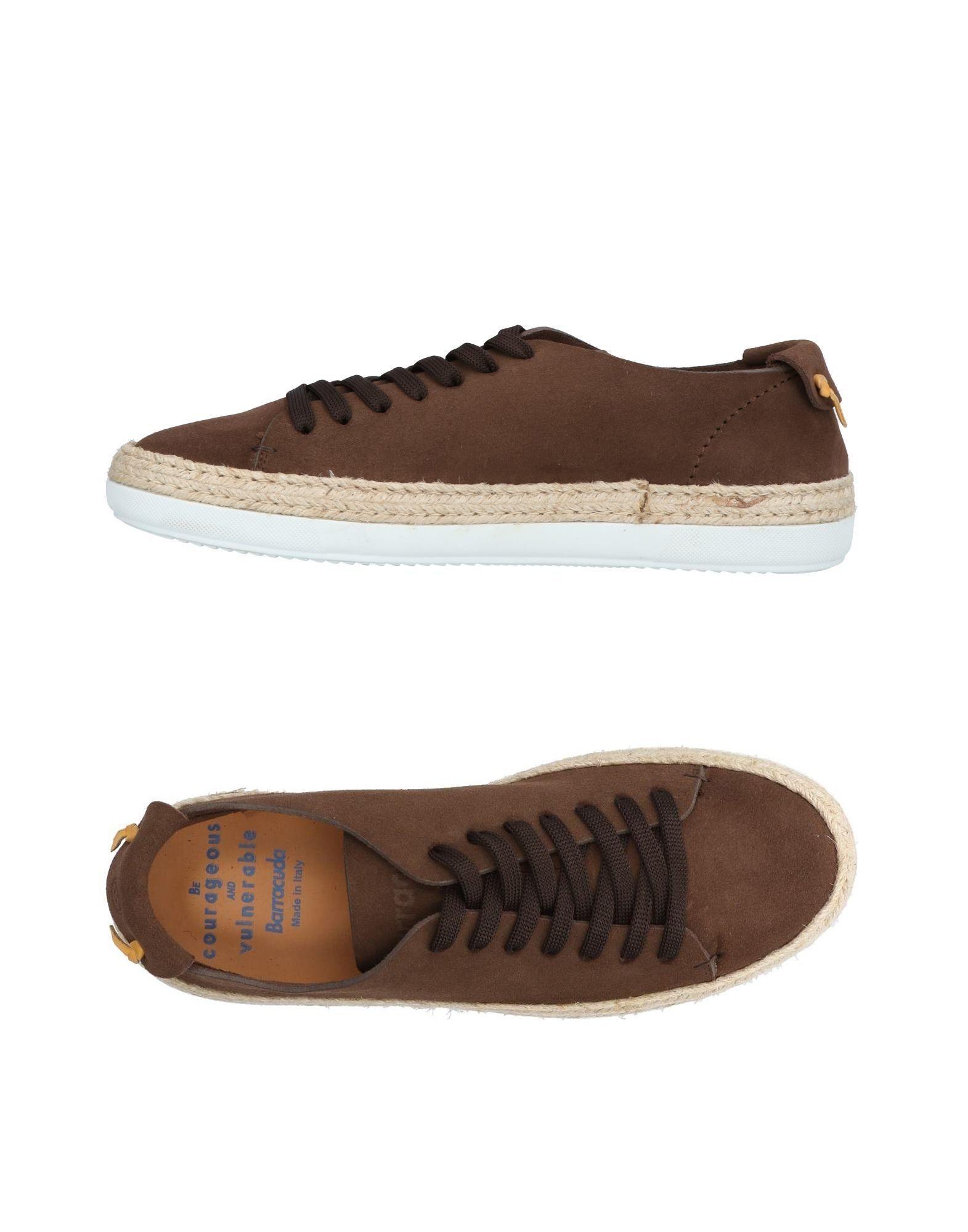 Haltbare Mode billige Schuhe Barracuda Sneakers Herren  11415810SA Heiße Schuhe